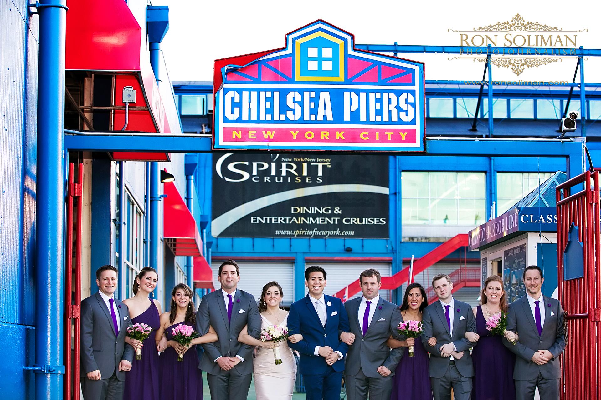 LIGHTHOUSE CHELSEA PIERS WEDDING 29