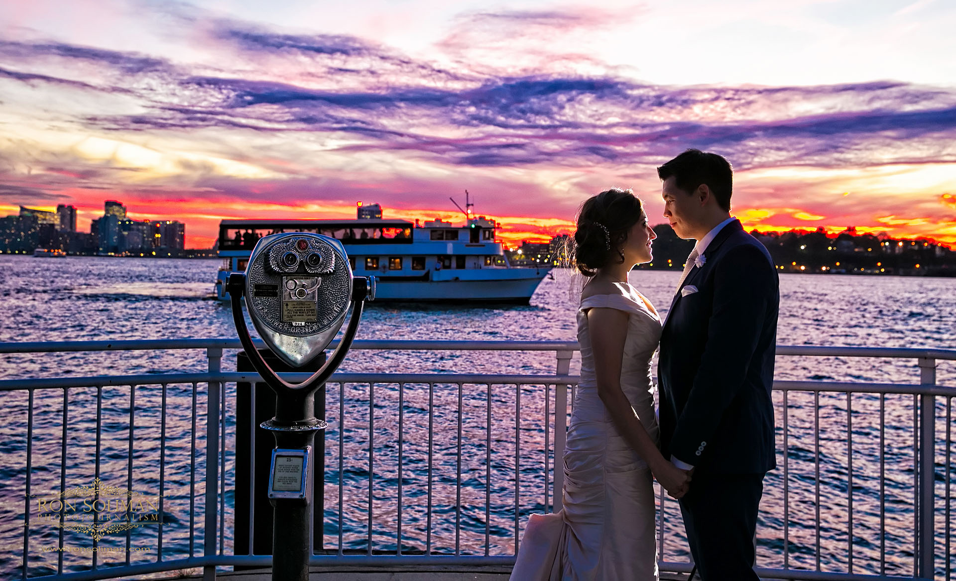 LIGHTHOUSE CHELSEA PIERS WEDDING 30