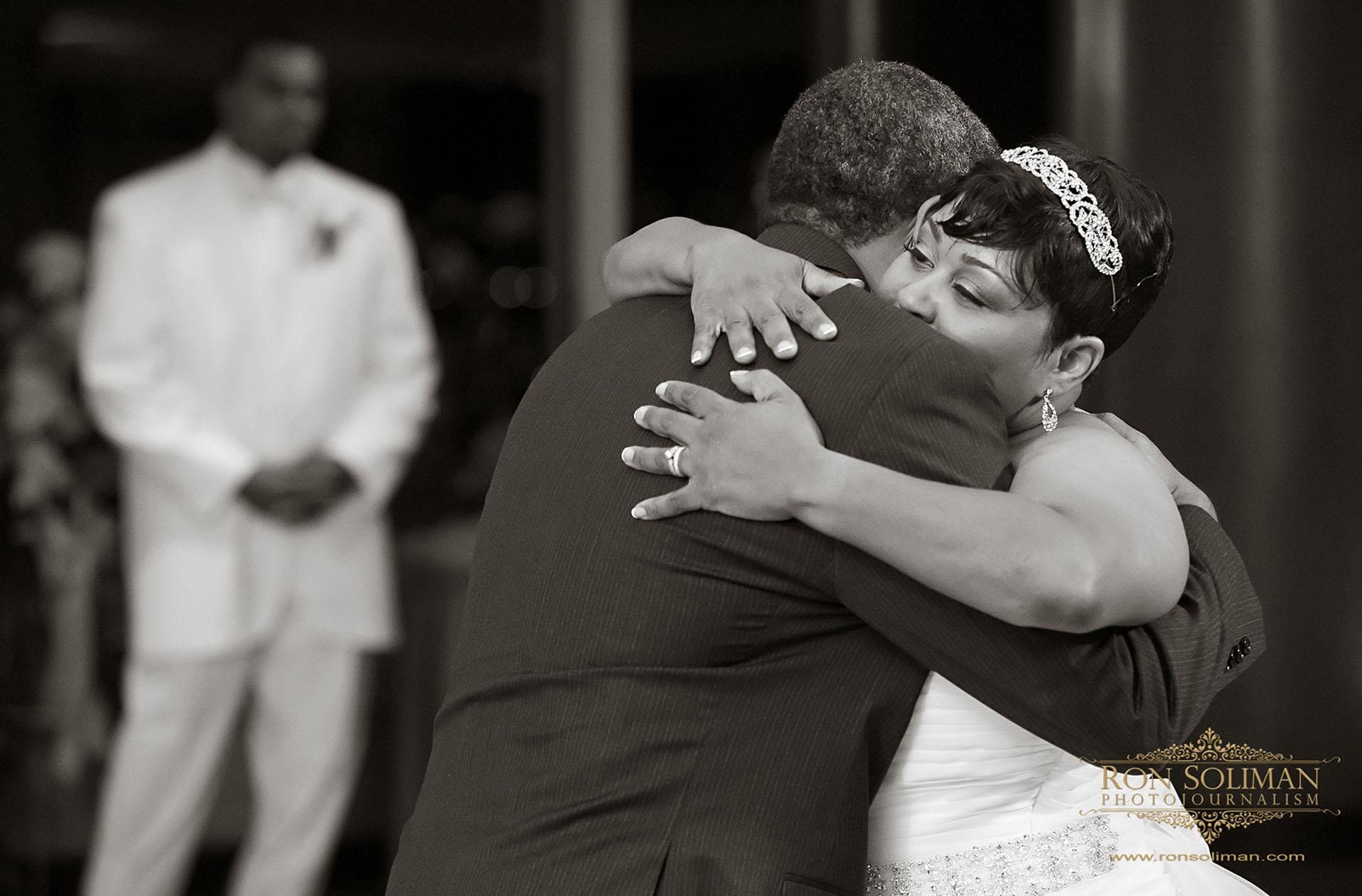 METROPOLITAN ROOM WEDDING