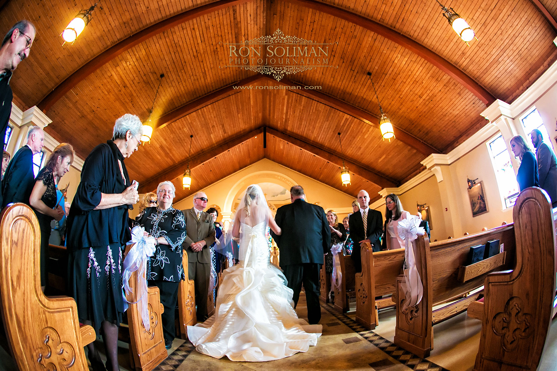 Pearl S. Buck Estate Wedding