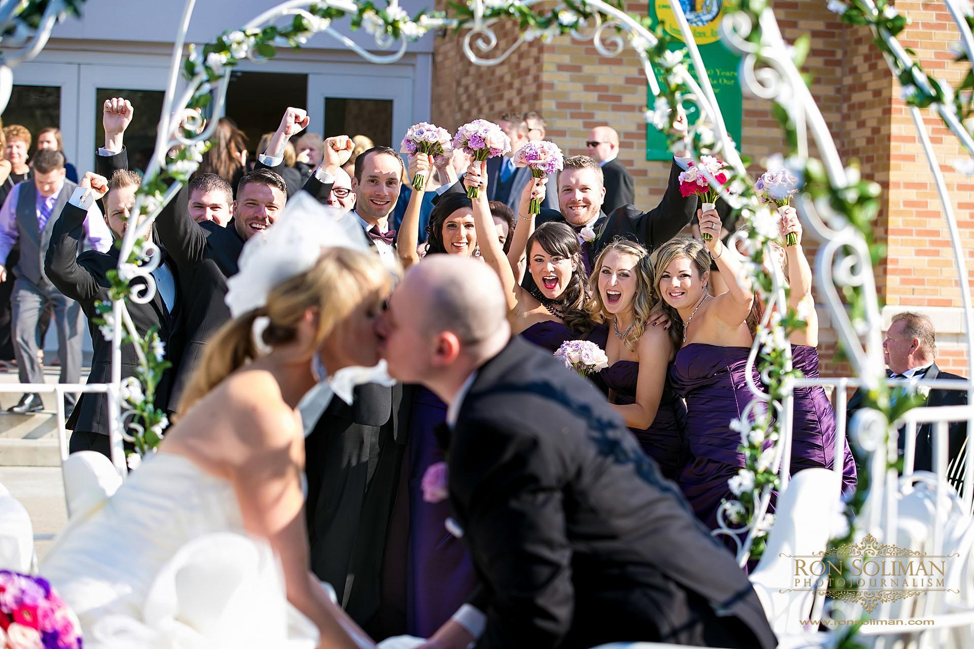 cinderella horse carriage for weddings