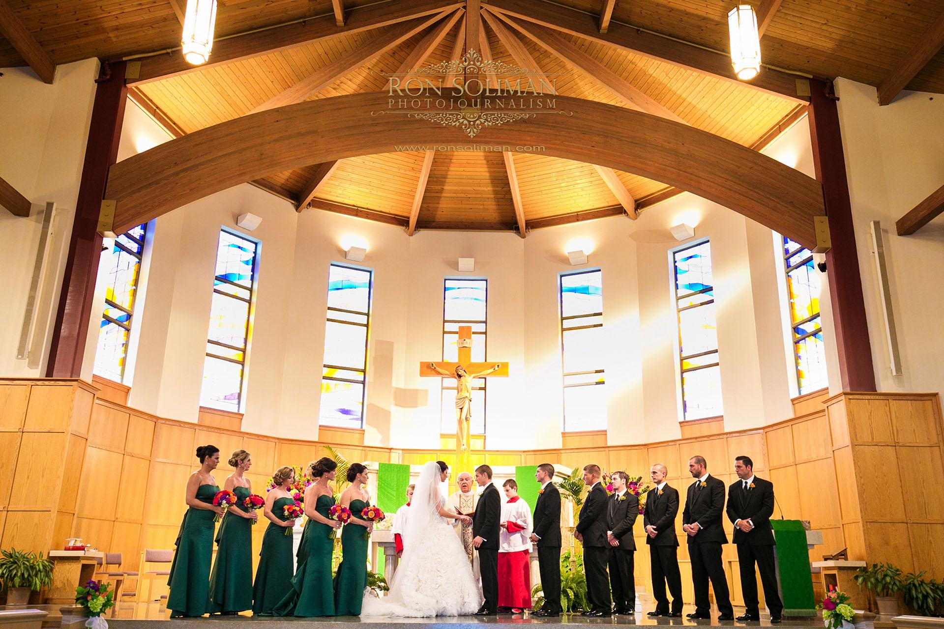 Radnor Valley Country Club wedding 13