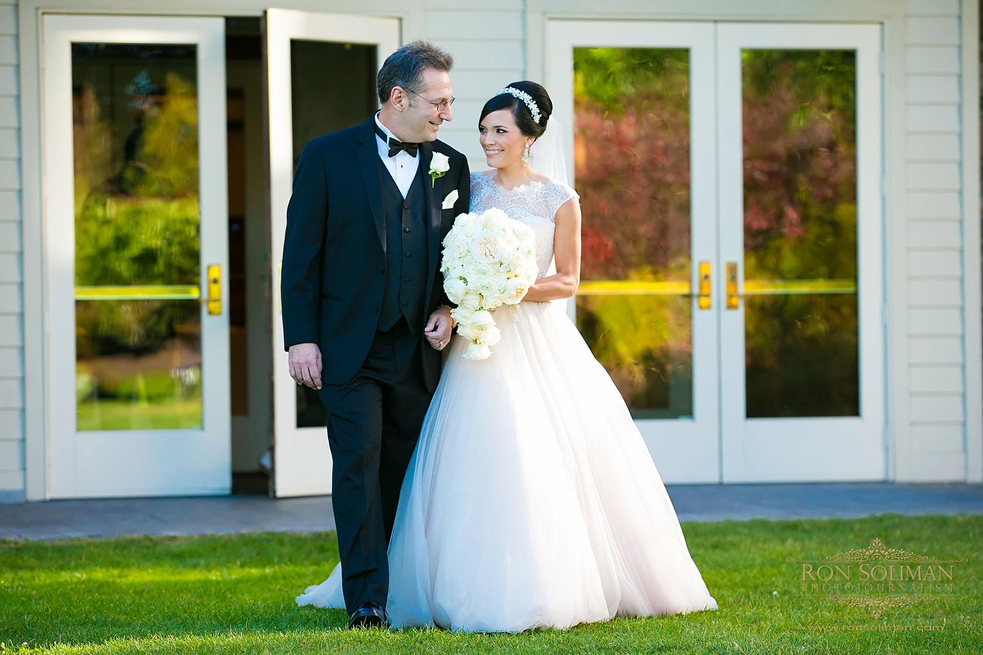 AUDREY HEPBURN inspired bride