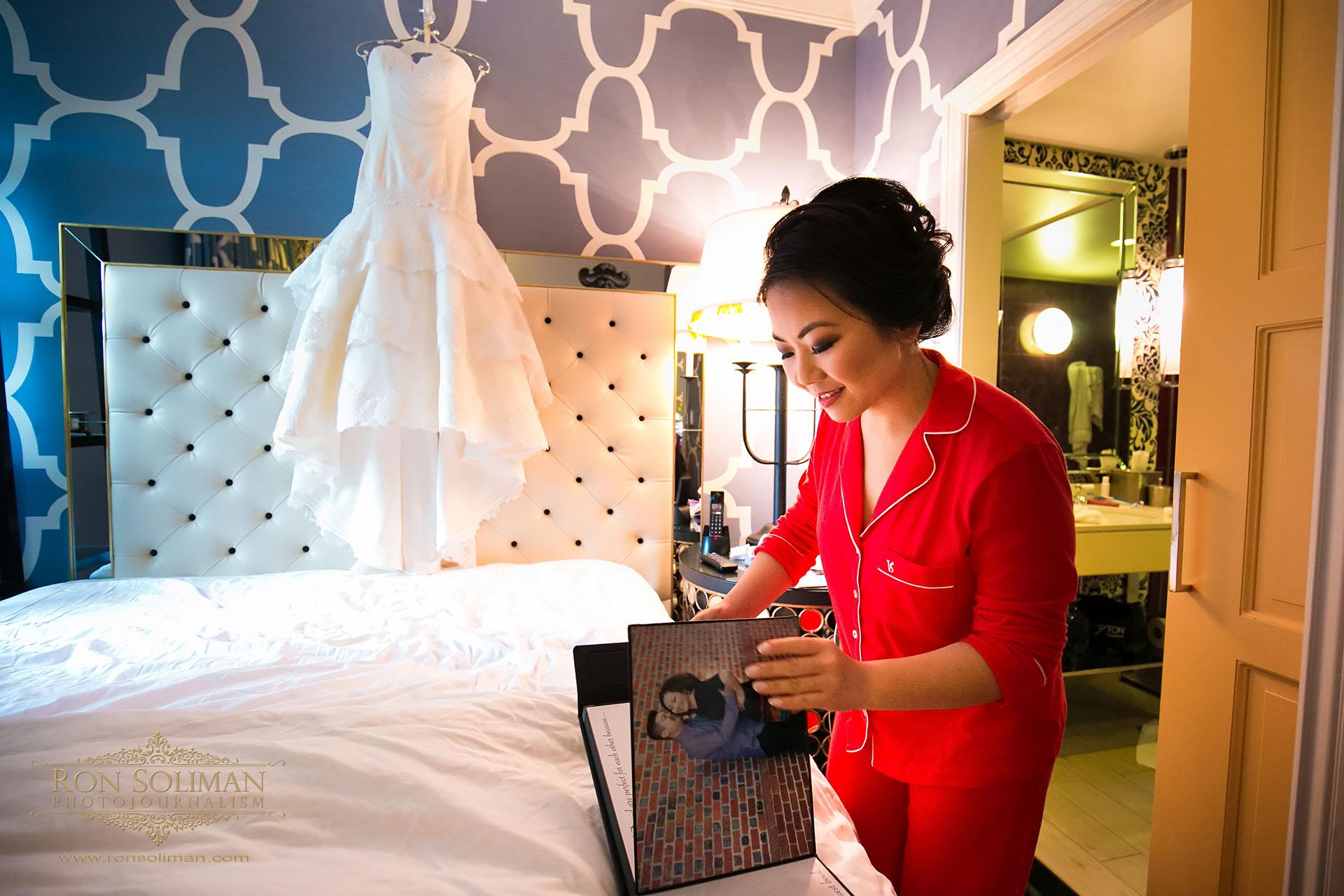 hotel monaco wedding photos