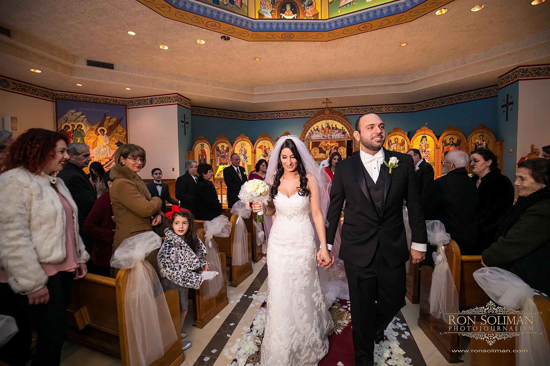 st. george greek orthodox church wedding media, pa