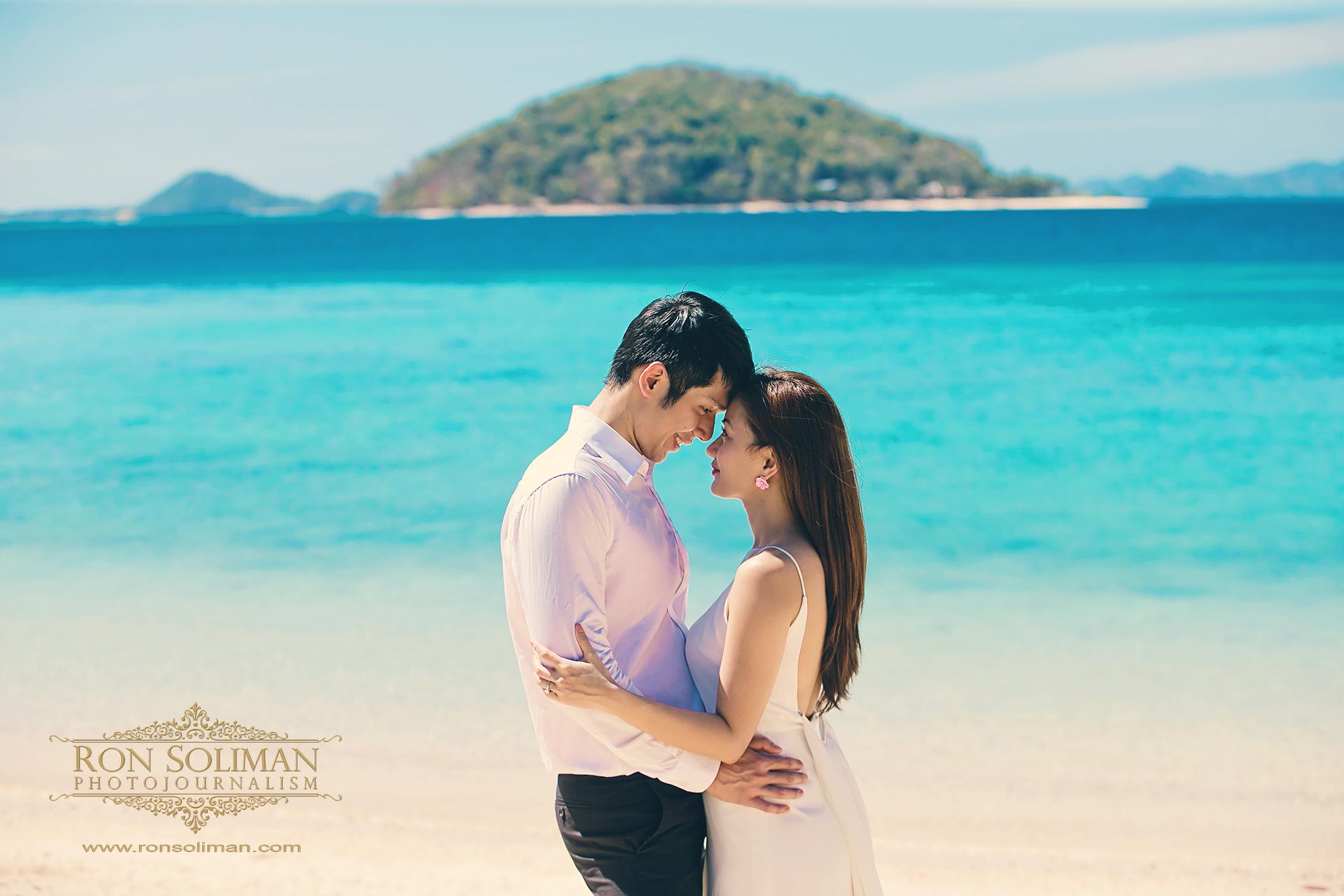 Two Seasons Coron Island Resort & Spa wedding