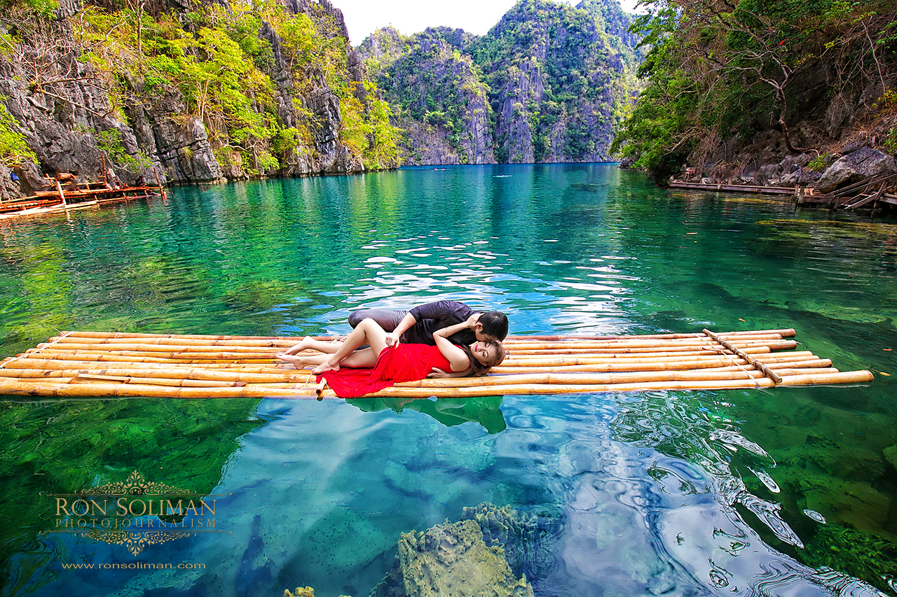 Coron Philippines  city photos : Congrats to Jackie & Ivan | Coron Islands Palawan Philippines