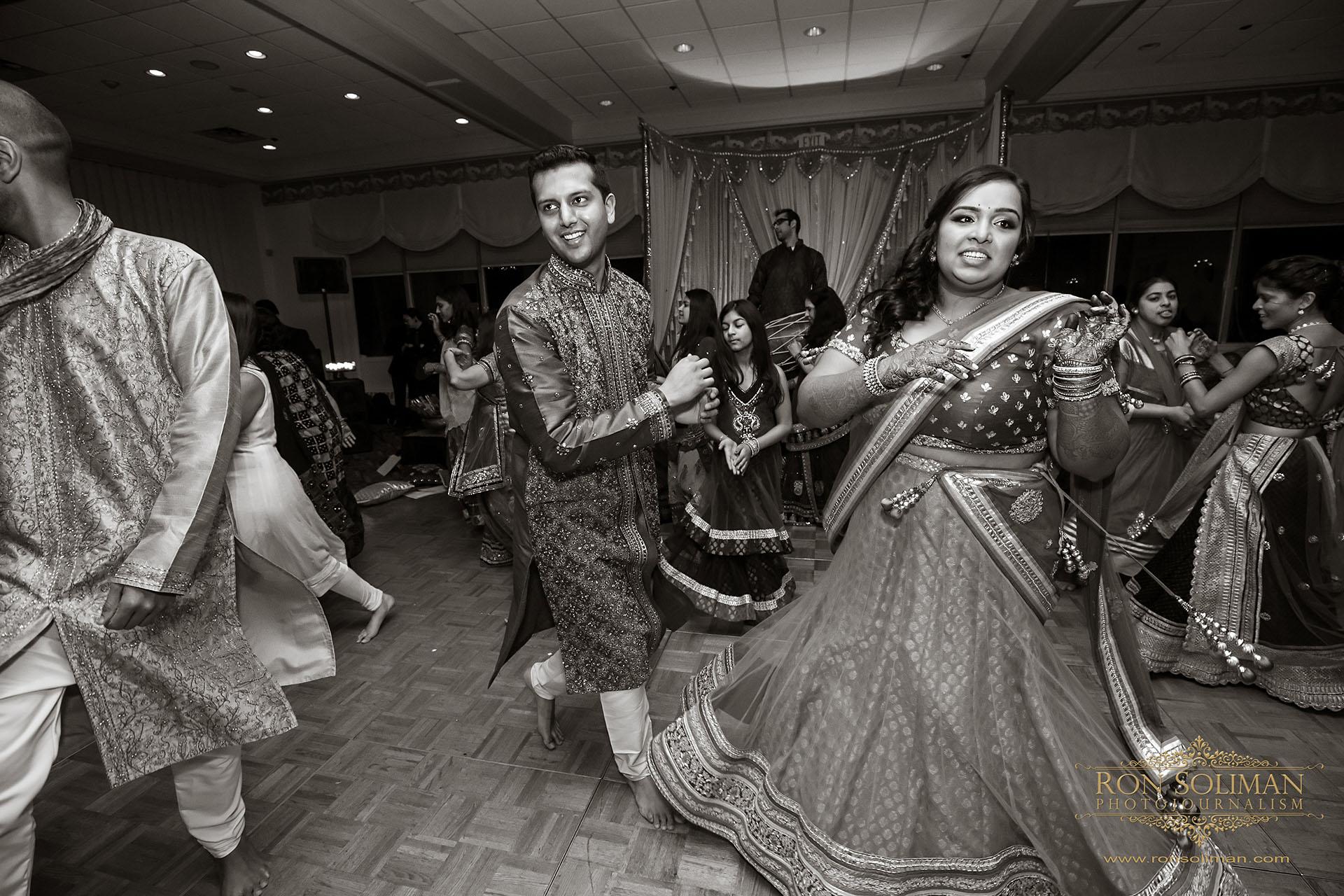 ONE ATLANTIC WEDDING 002