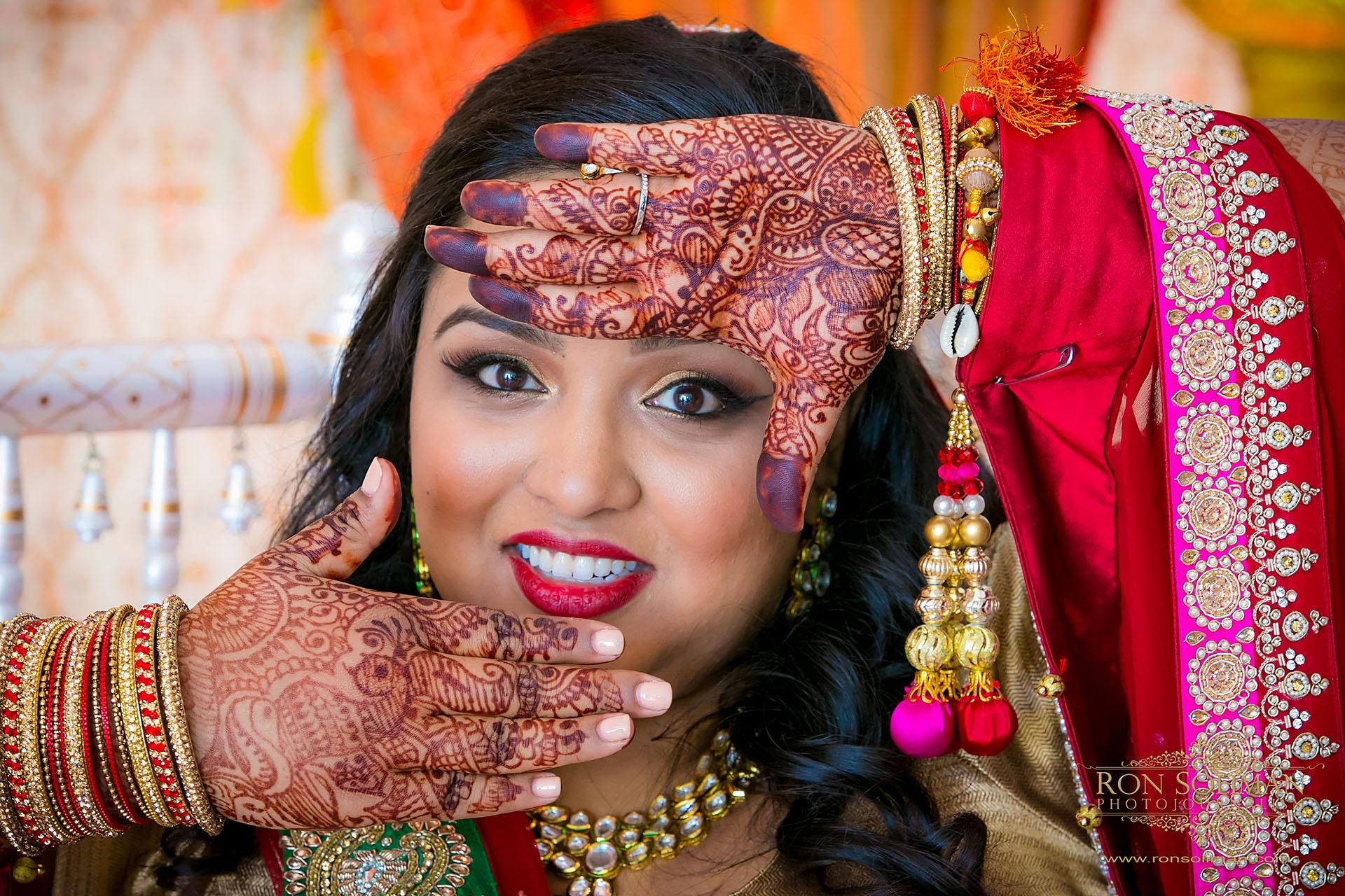 ONE ATLANTIC WEDDING 012