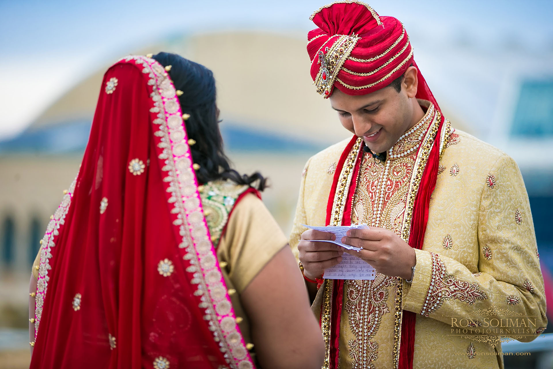 ONE ATLANTIC WEDDING 015