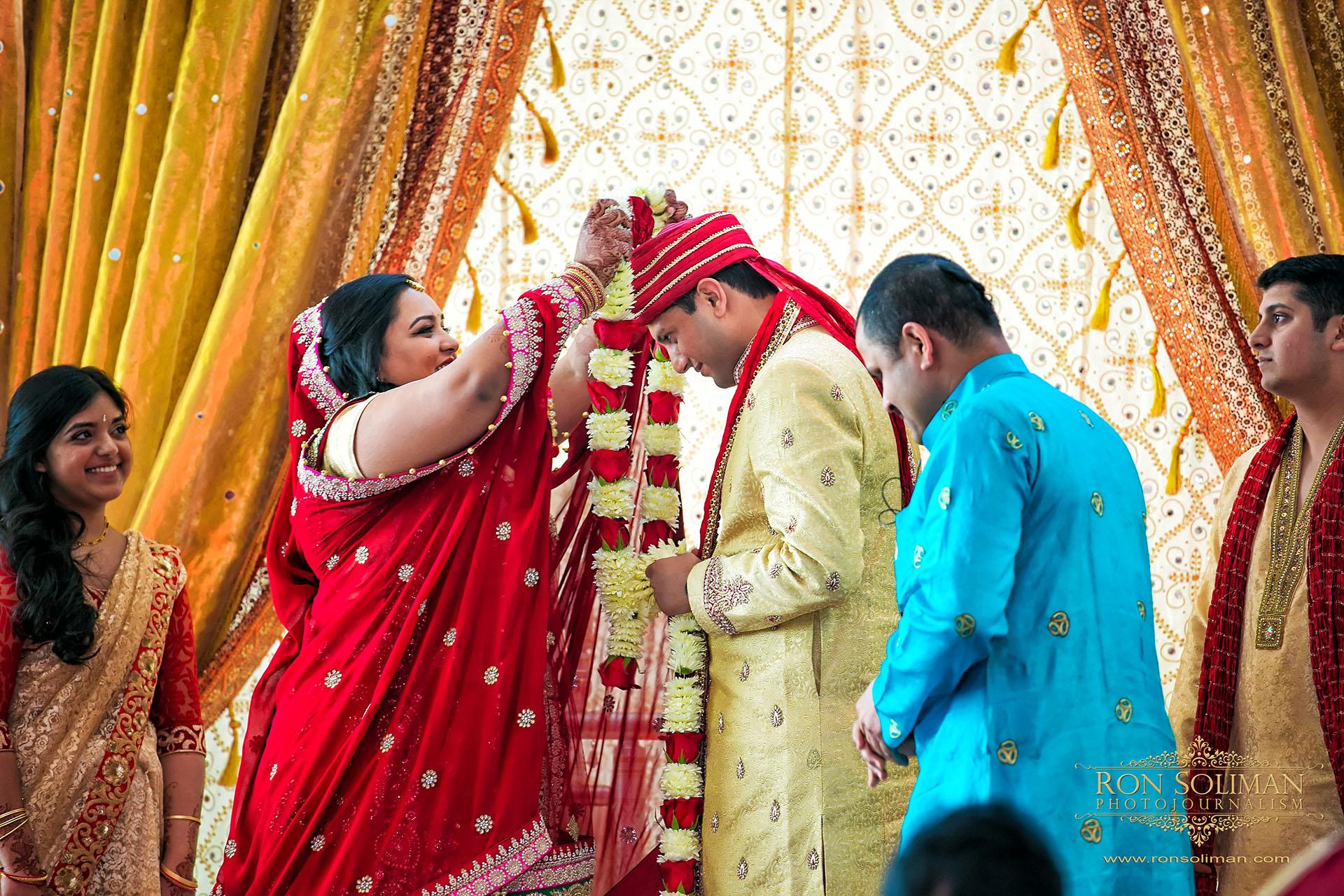 ONE ATLANTIC WEDDING 029