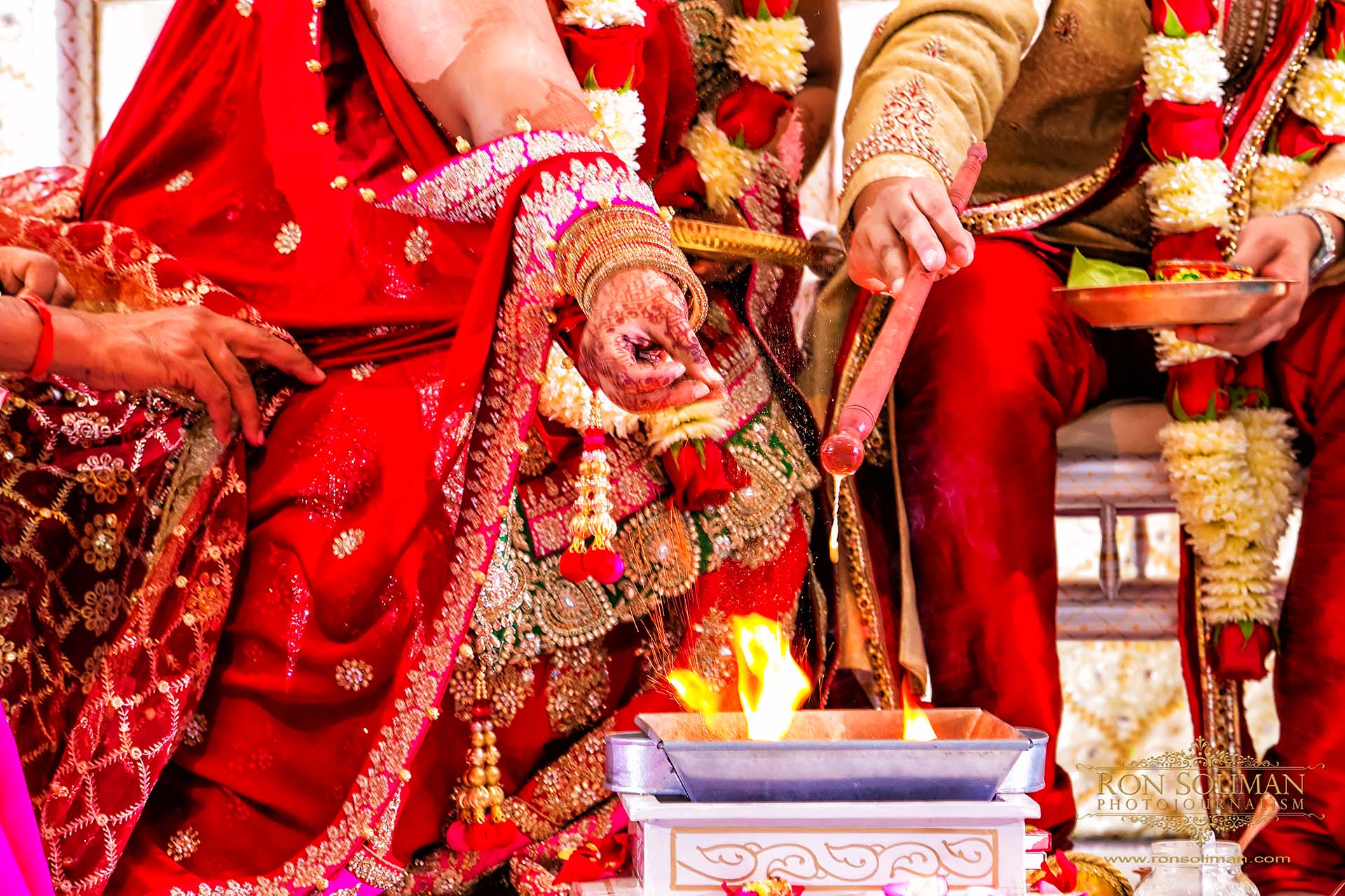 ONE ATLANTIC WEDDING 032