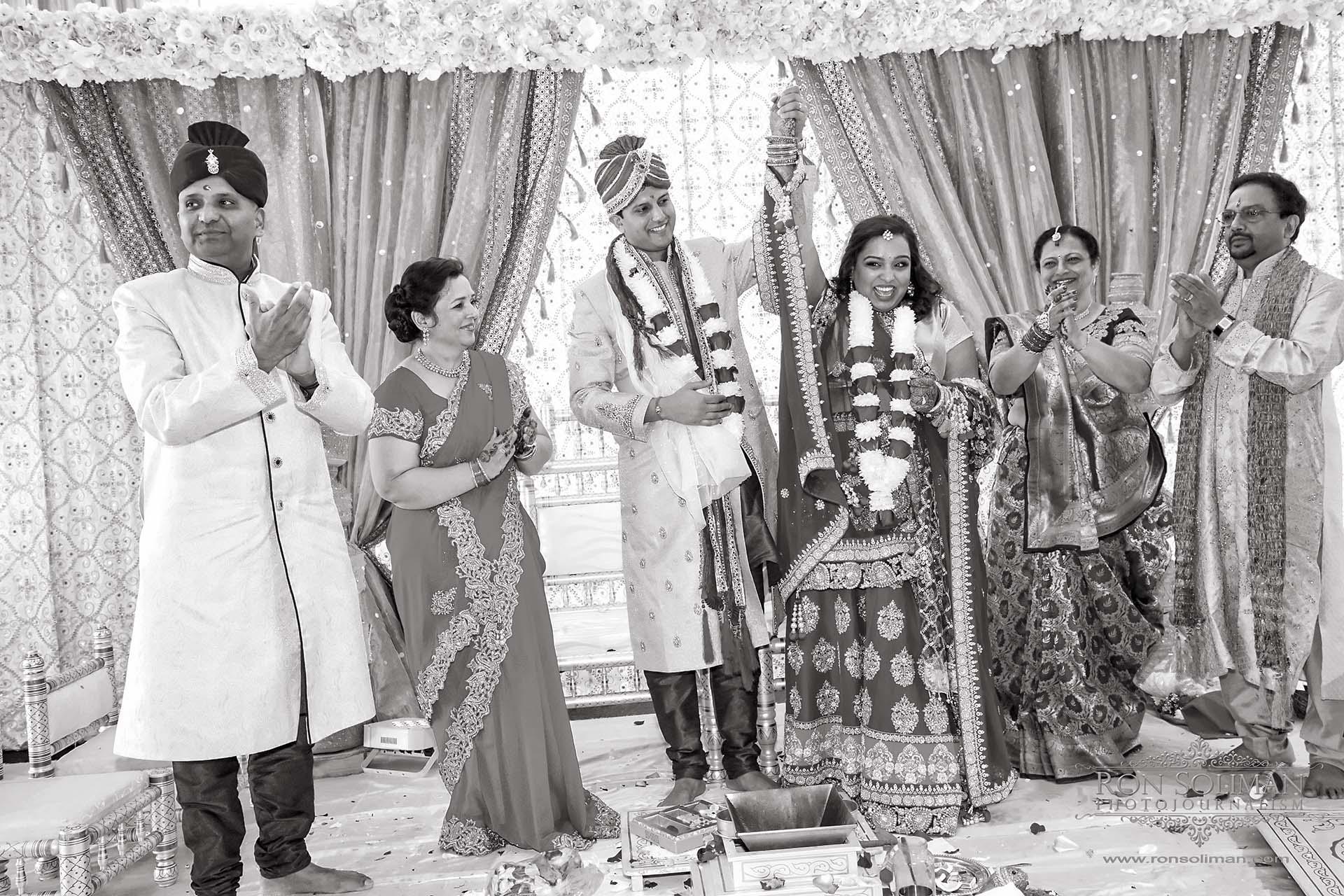 ONE ATLANTIC WEDDING 038