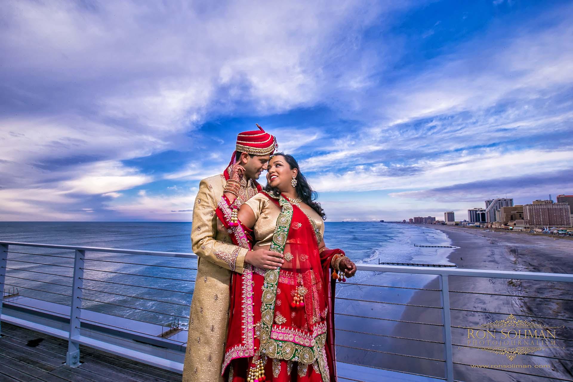 ONE ATLANTIC WEDDING 040