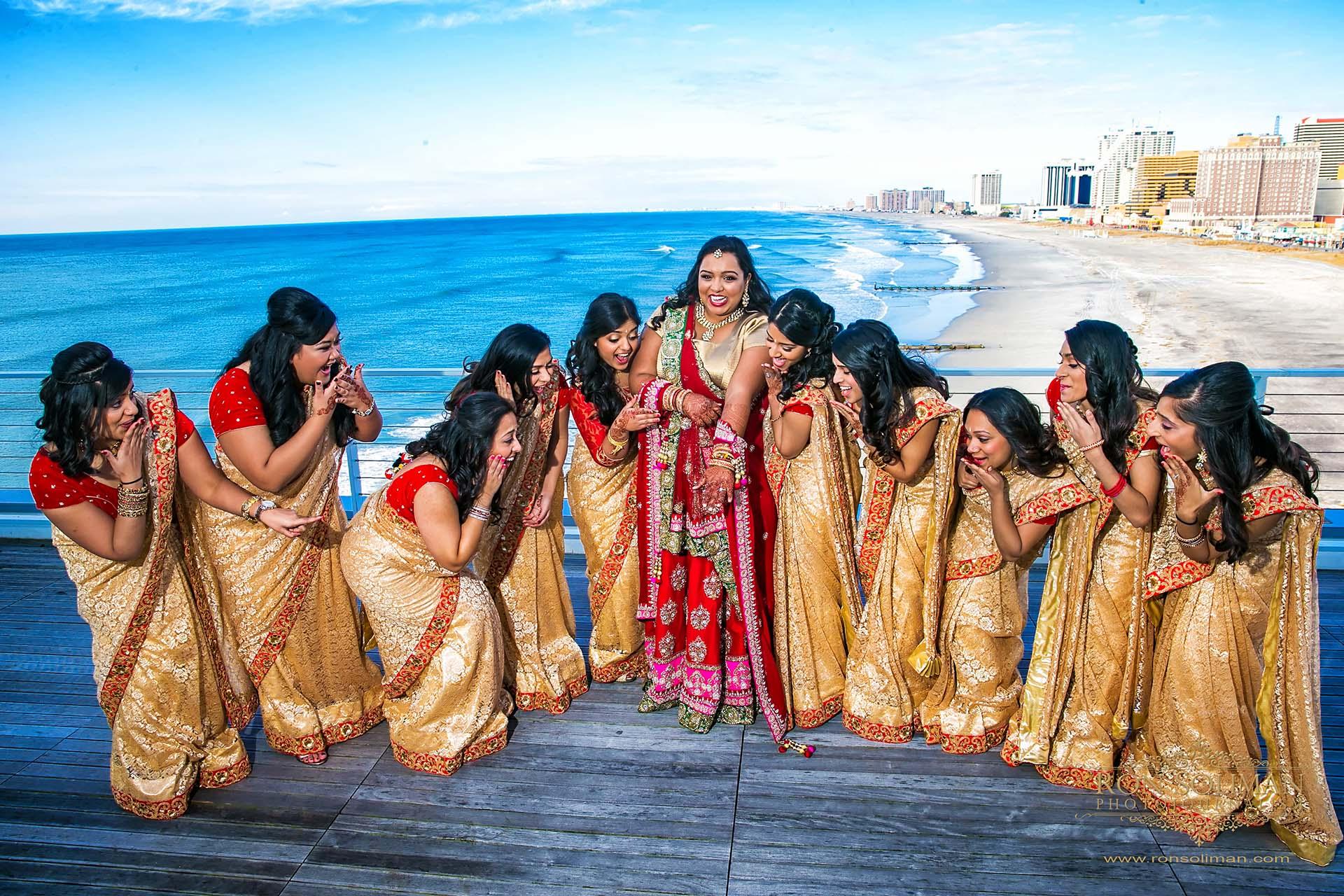 ONE ATLANTIC WEDDING 042