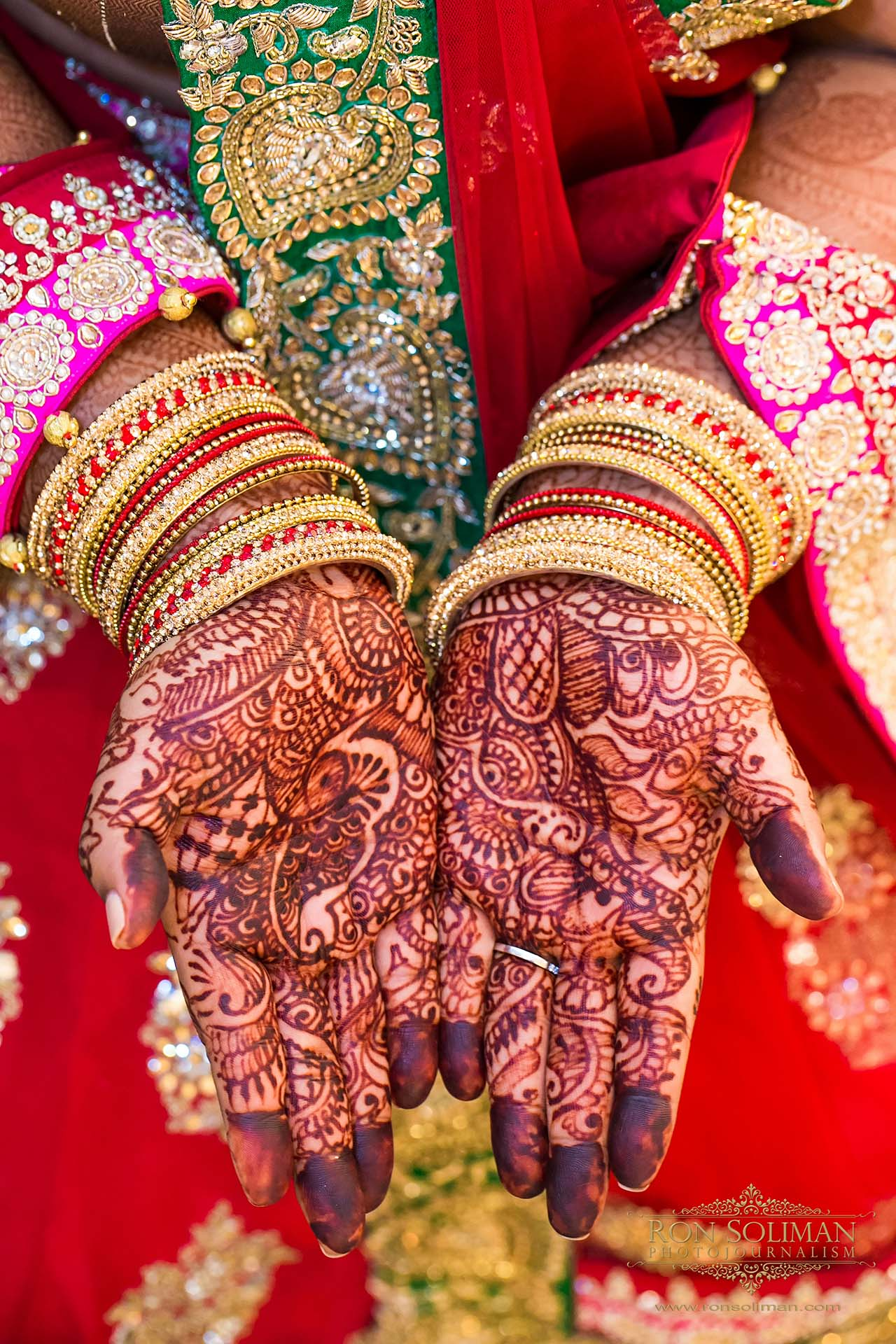 ONE ATLANTIC WEDDING 044