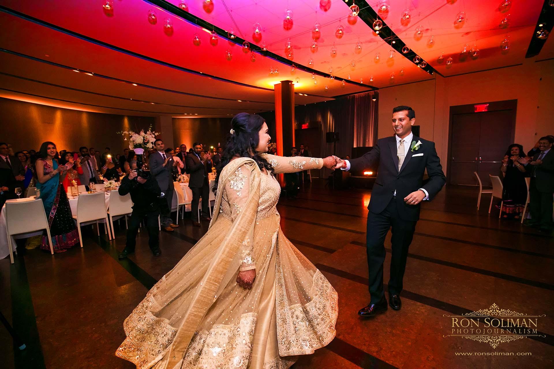 ONE ATLANTIC WEDDING 049