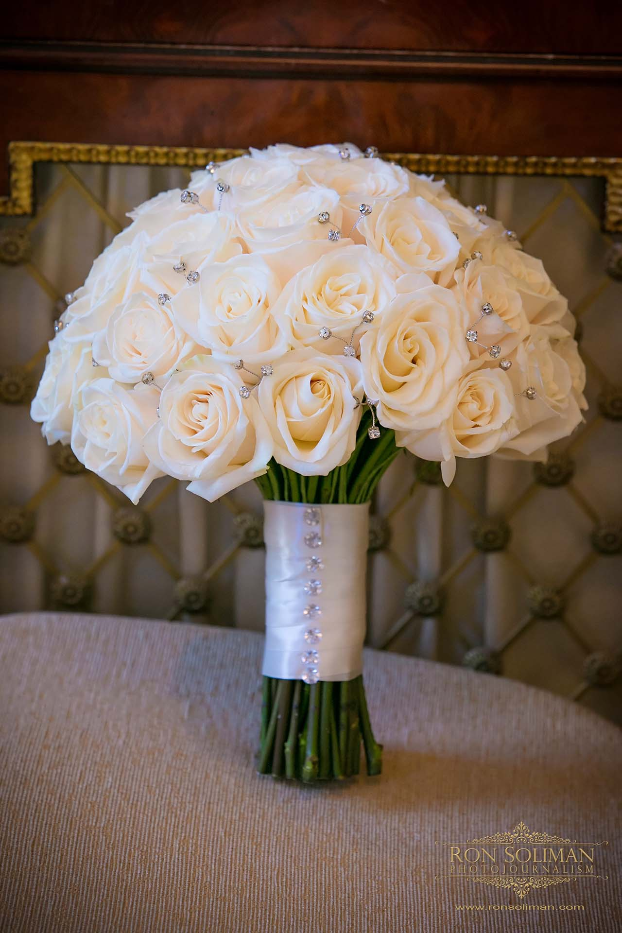 Ritz Carlton Wedding Philadelphia ballroom