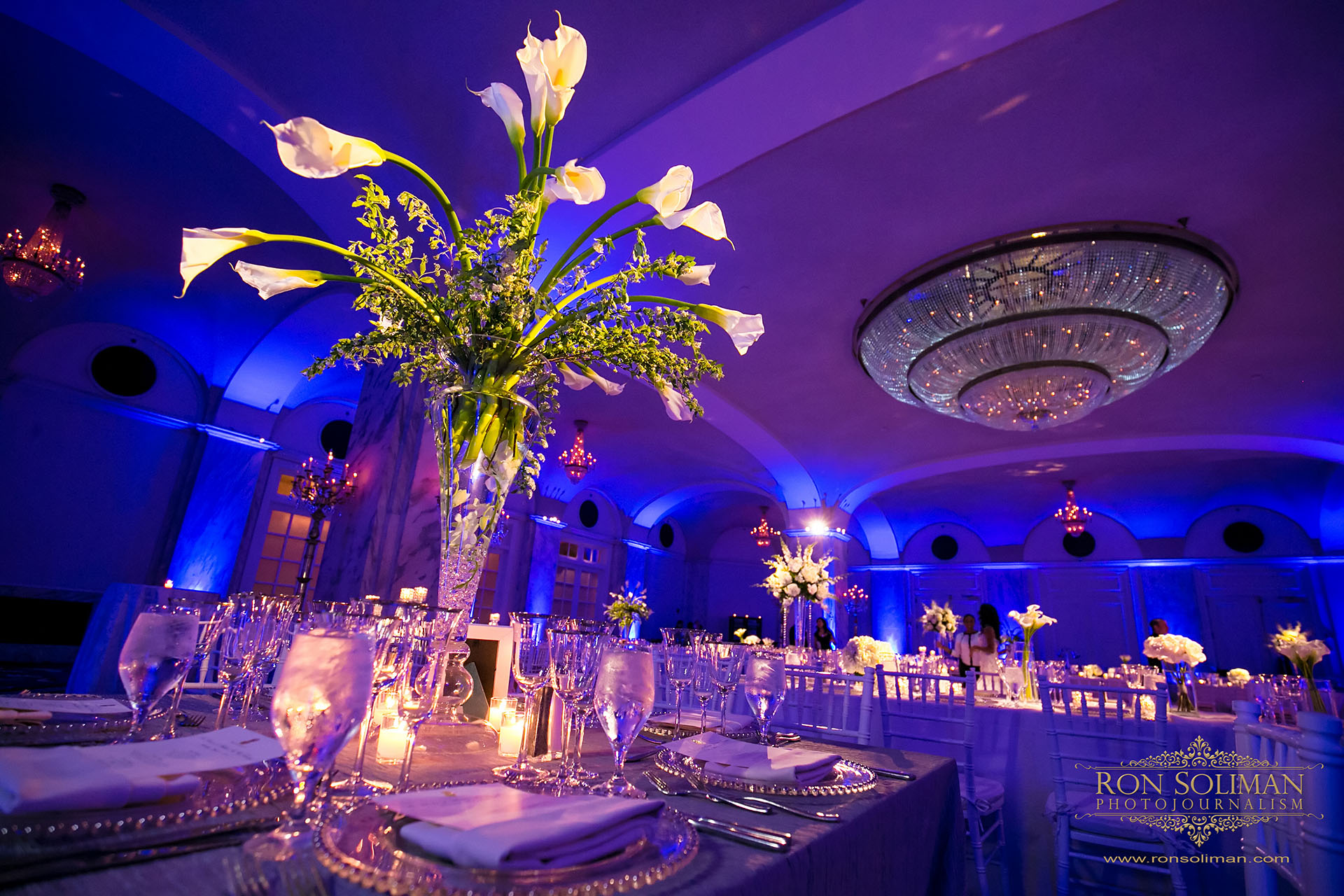 Philadelphia Luxury wedding