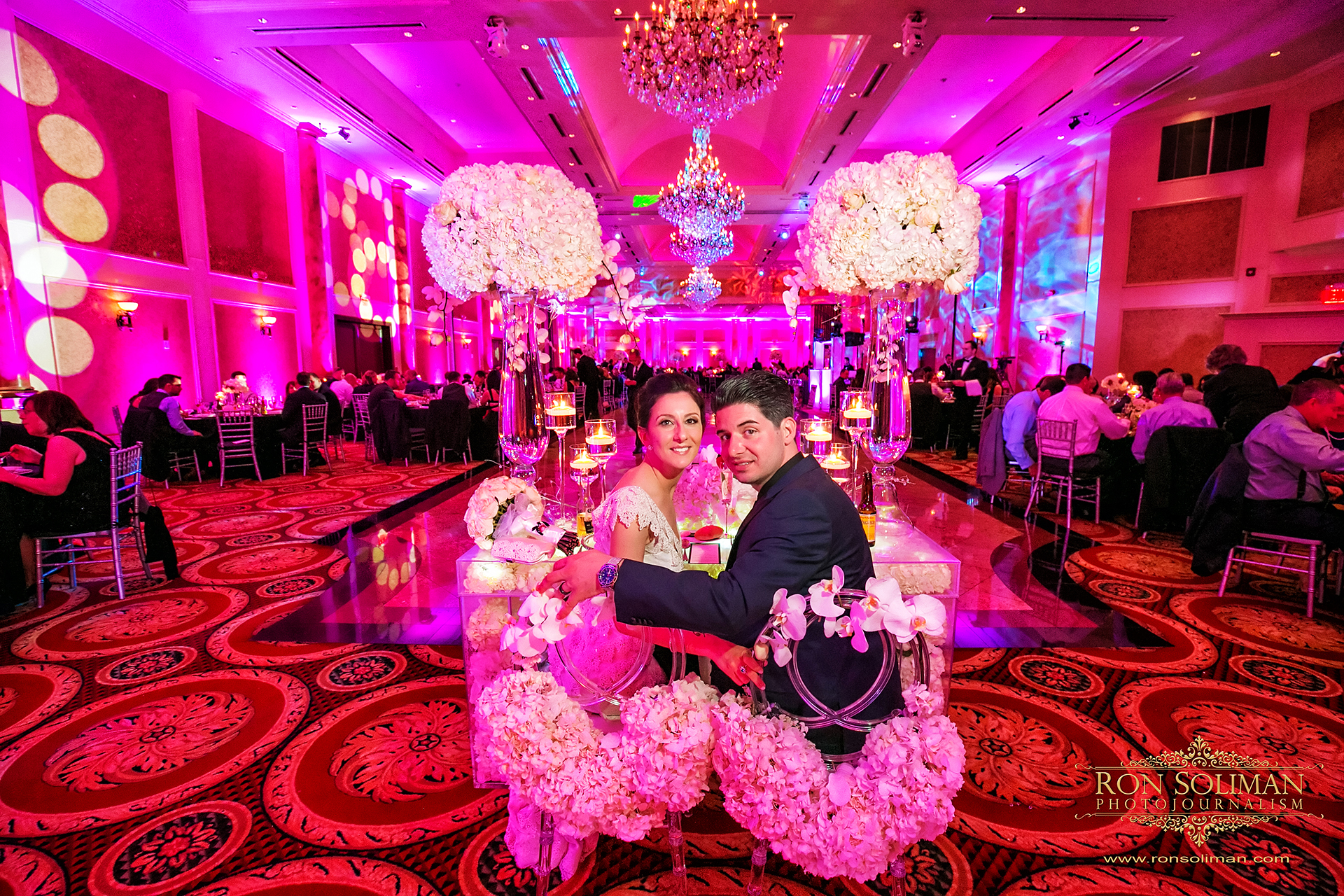 THE MERION WEDDING NJ 38