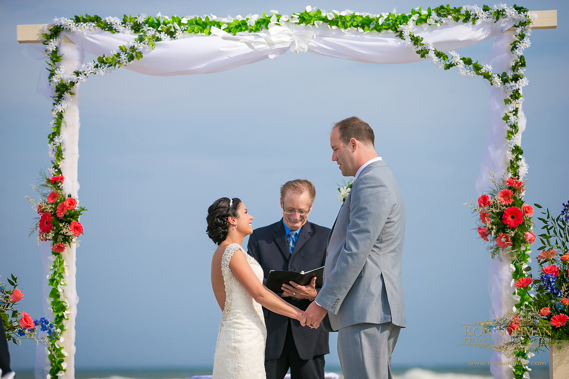Avalon Yacht Club Wedding