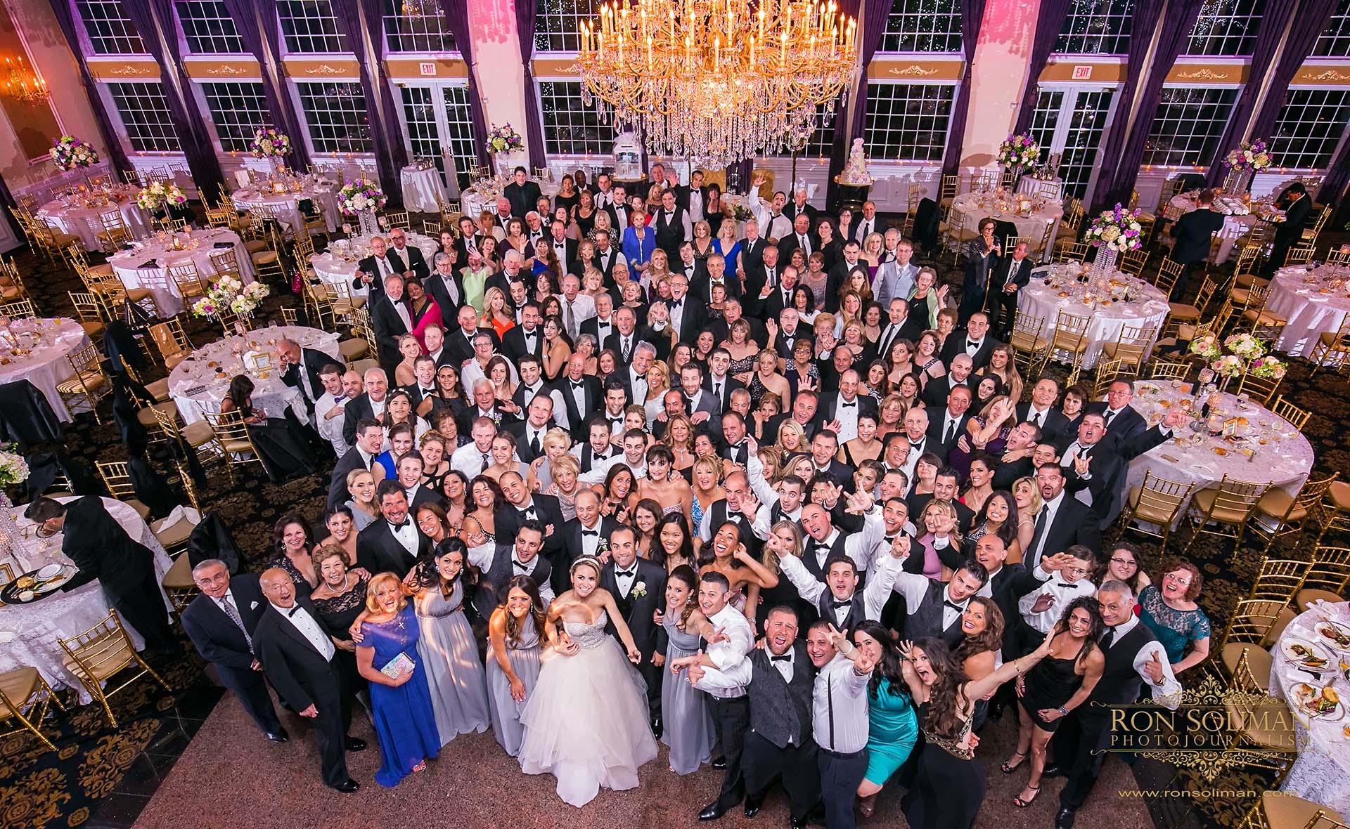 FLORENTINE GARDENS WEDDING photos