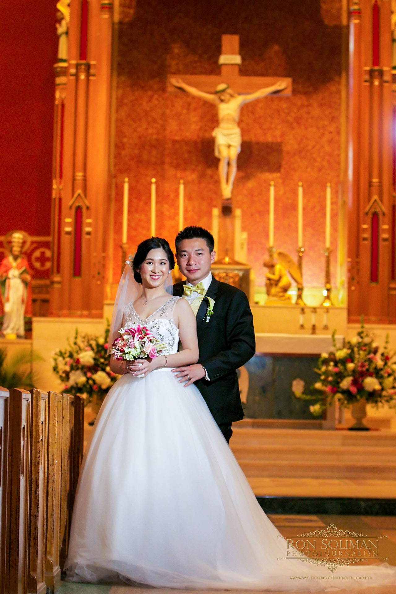 DIVINE MERCY CATHOLIC CHURCH PHILADELPHIA WEDDING
