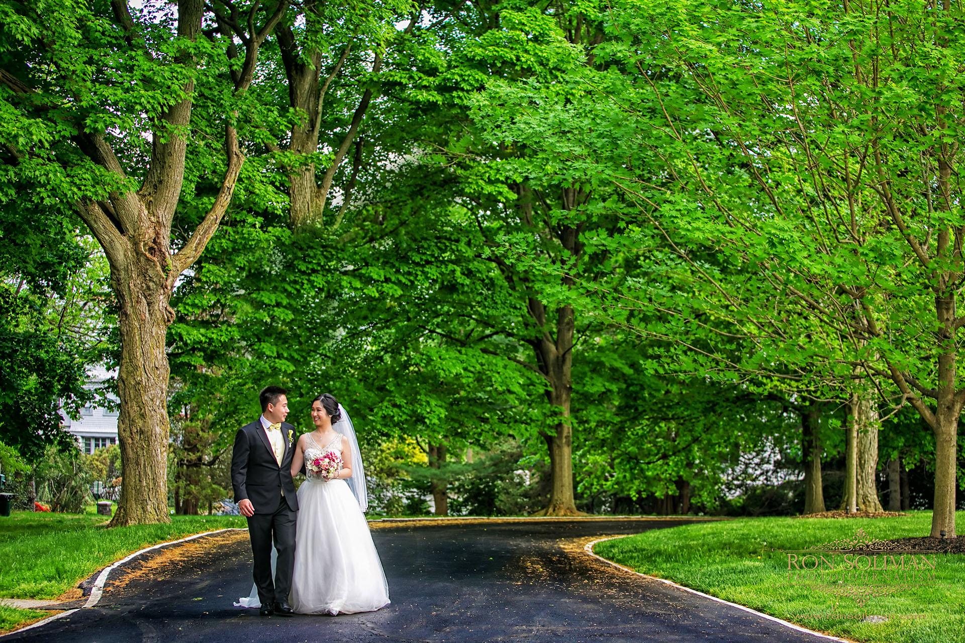 MERION TRIBUTE HOUSE WEDDING