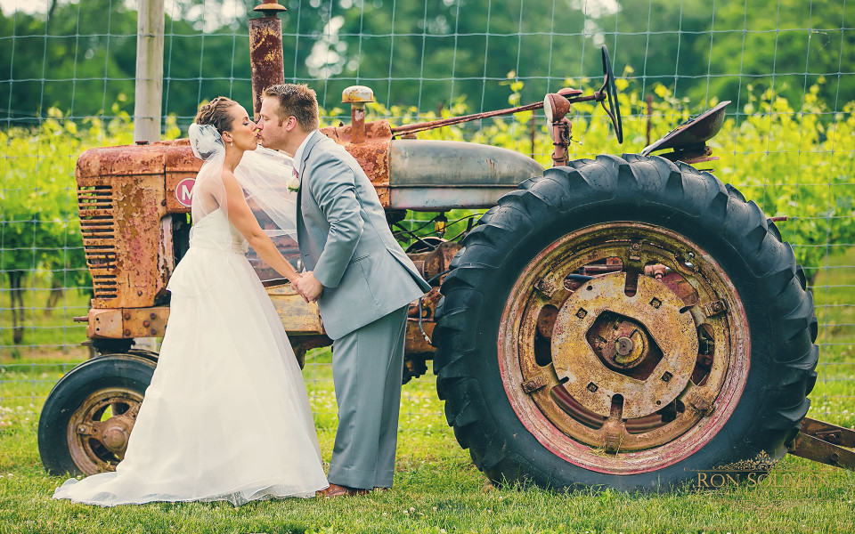 Sweetwater Farm Wedding photos