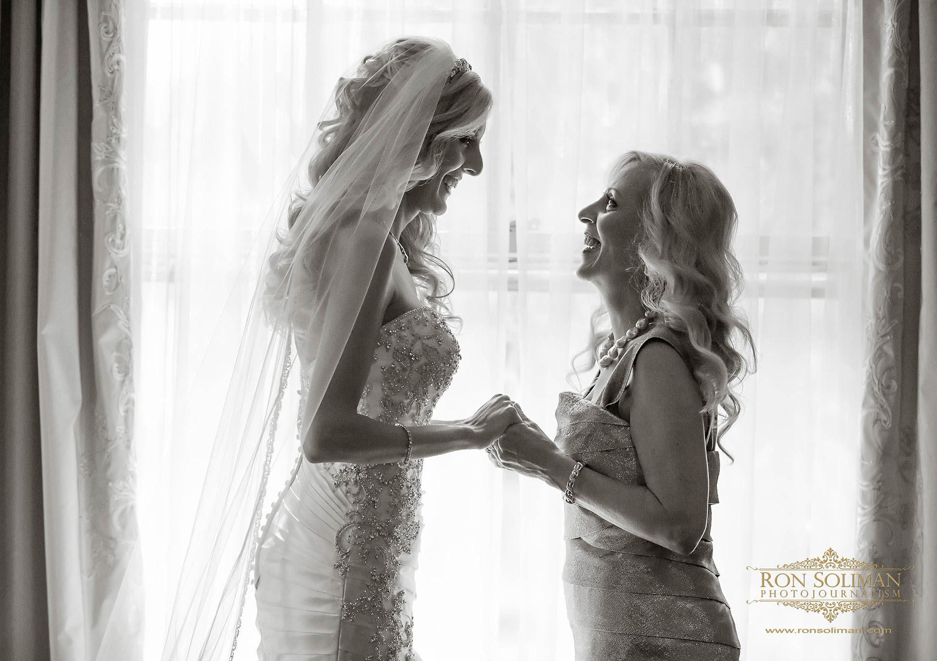 mother of the bride photos