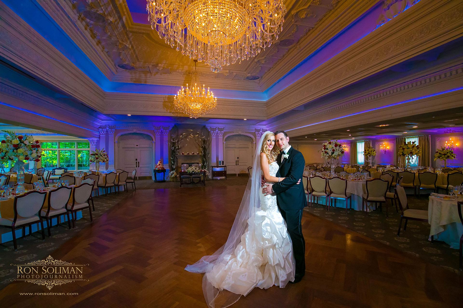 Best Park Savoy wedding photos