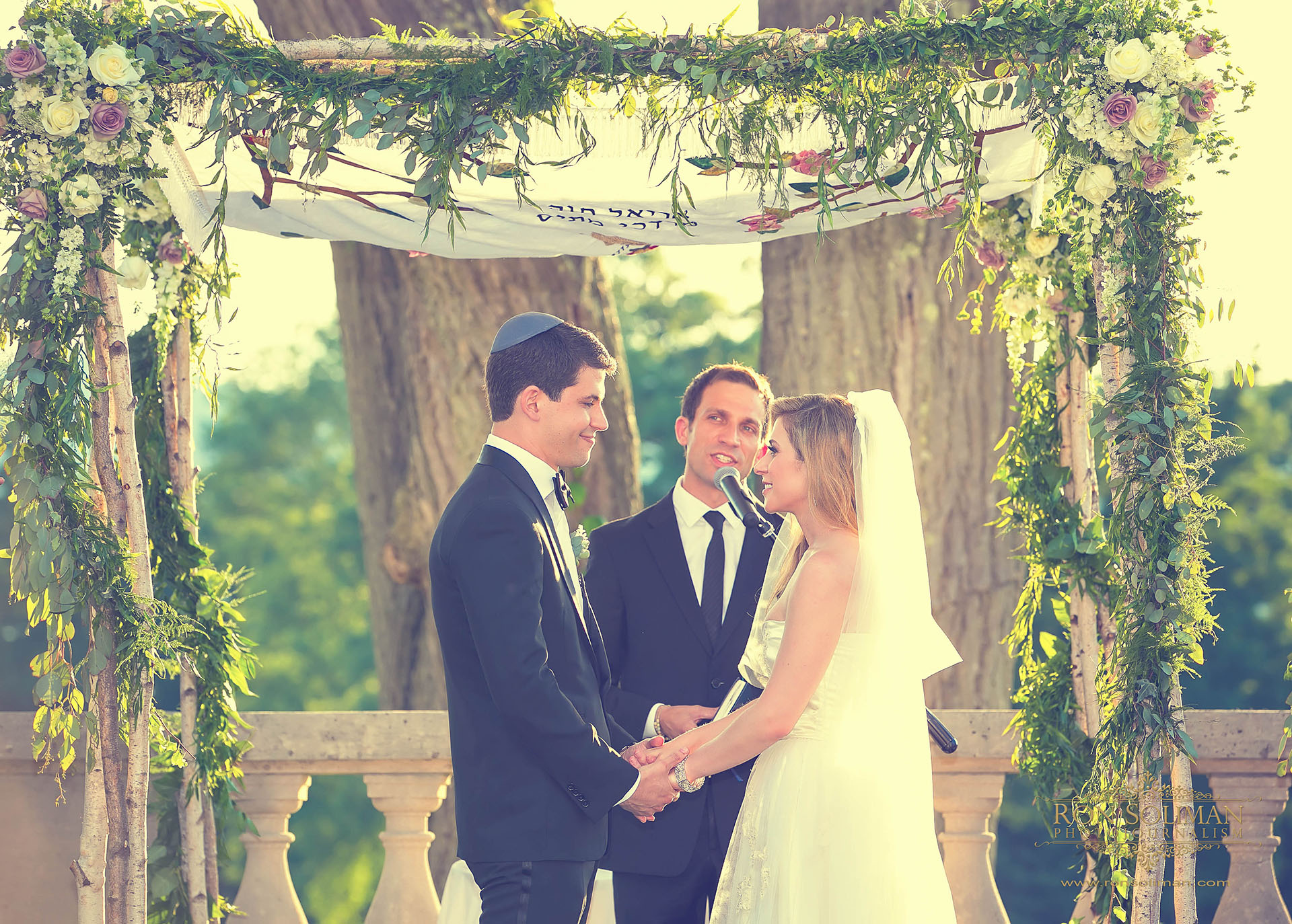 Best jewish wedding photos