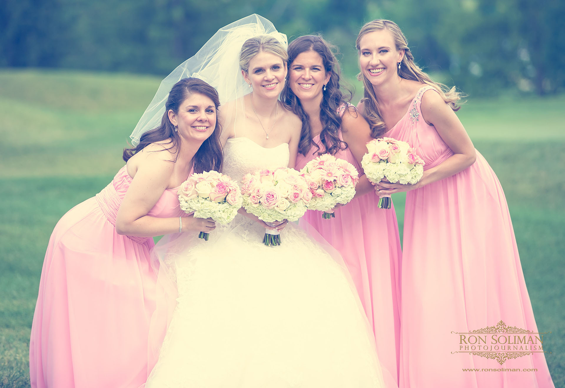 Best Essex Fells Country Club wedding photos