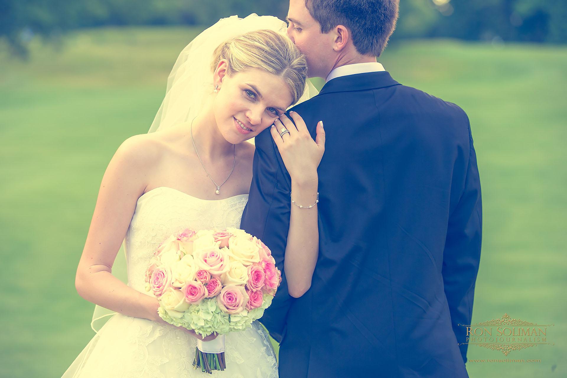 Best Essex Fells Country Club wedding photos