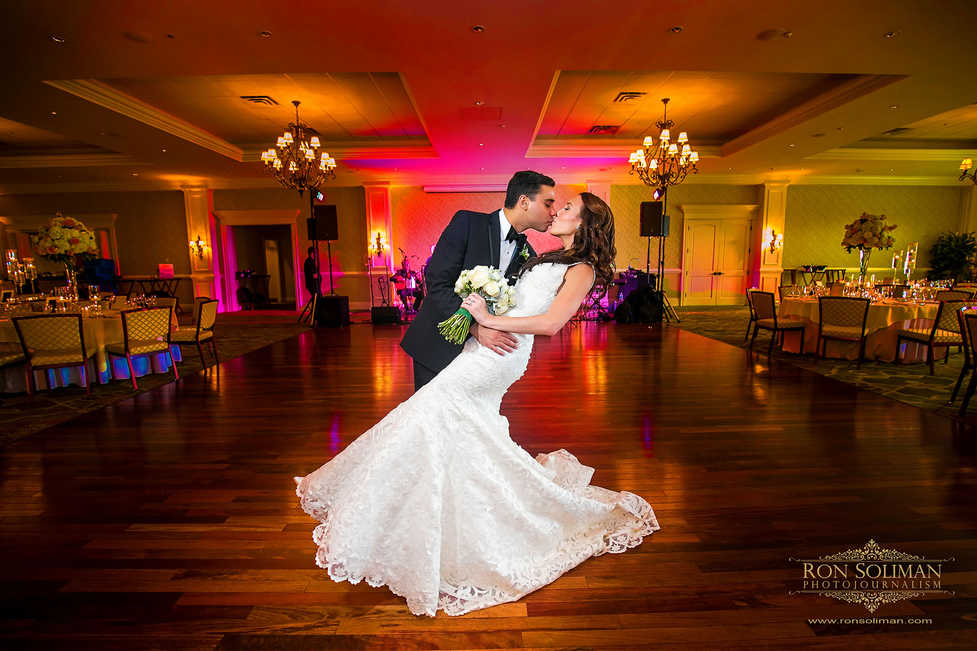 RiverCrest Golf Club & Preserve wedding photos