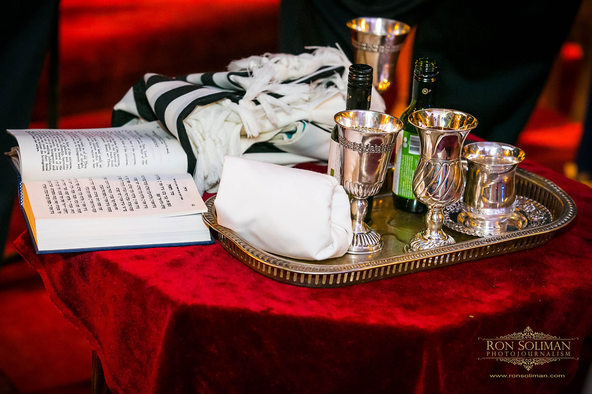 Jewish Orthodox wedding photos