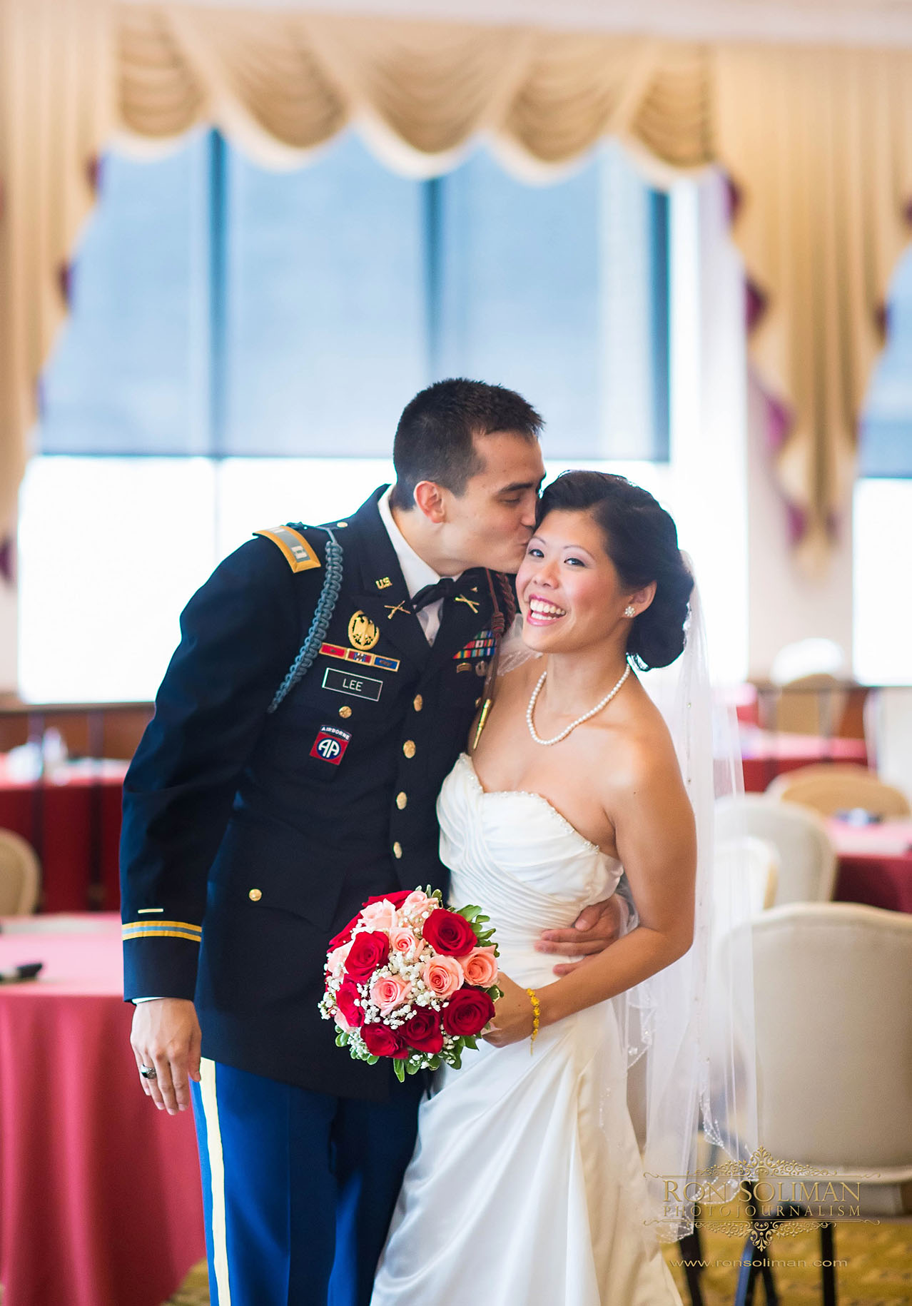 Best US Army WEDDING photos