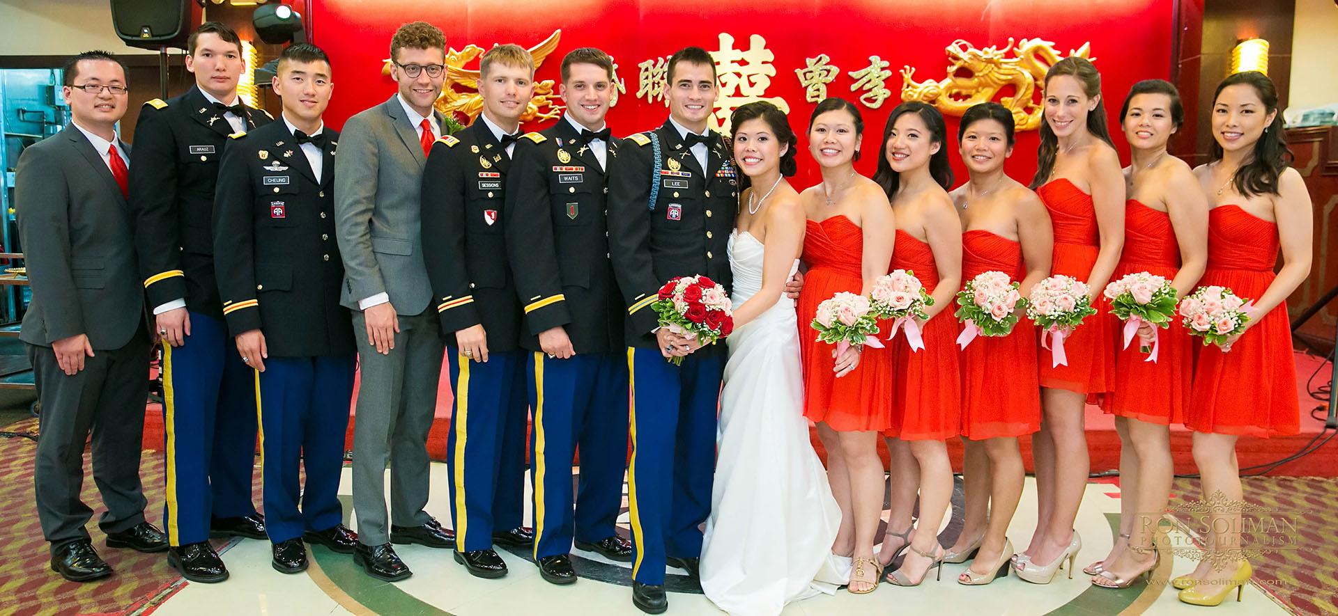Best Chinese wedding photos