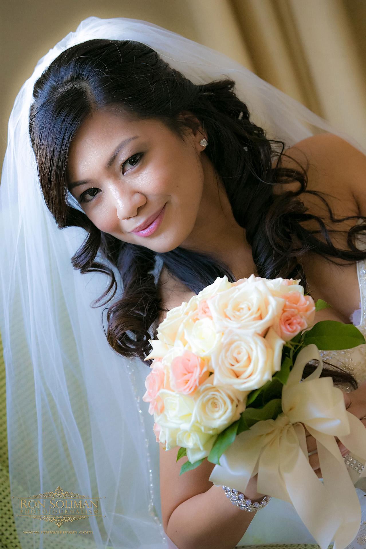 BALLROOM AT THE BEN WEDDING 10