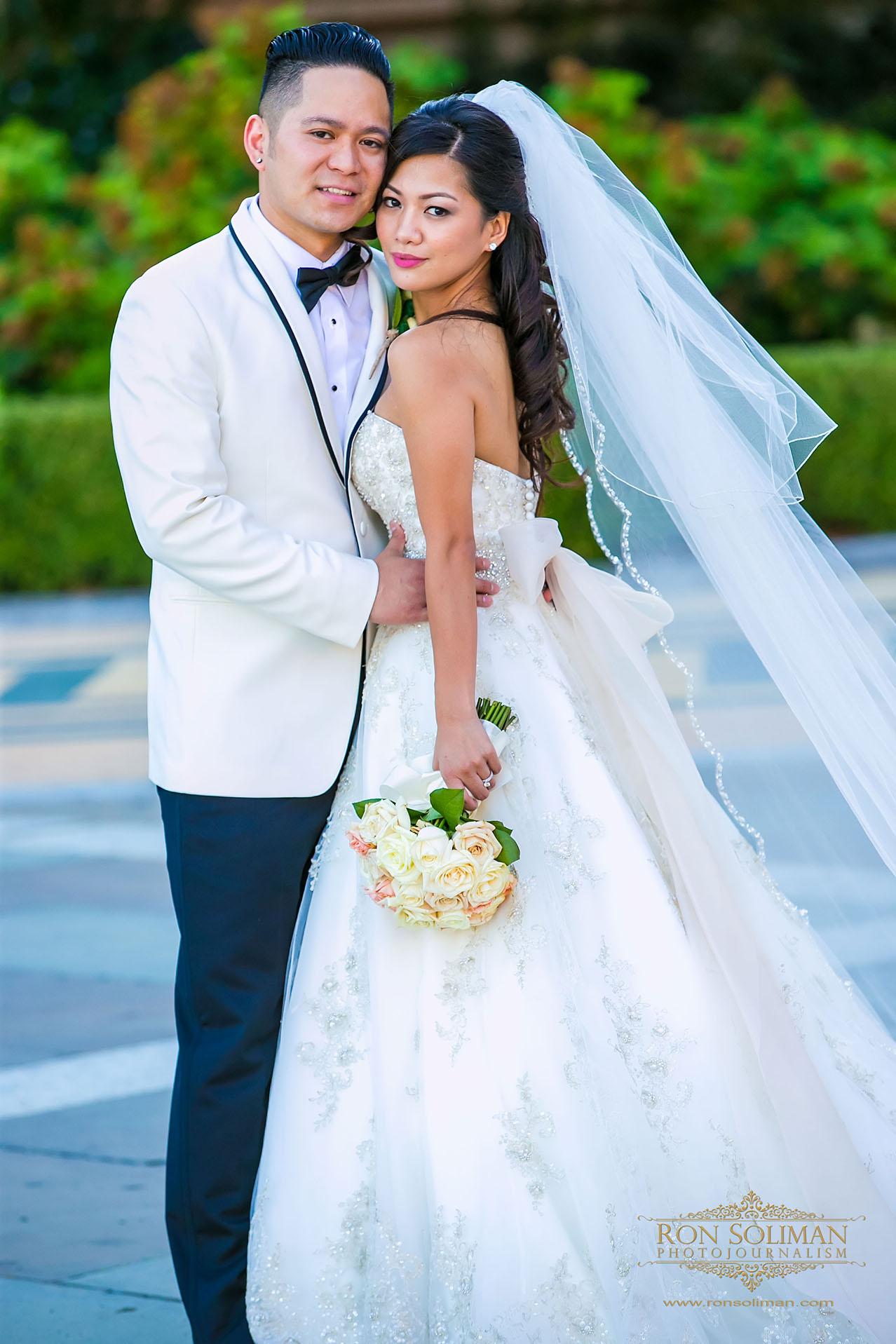Best Wedding photos at BALLROOM AT THE BEN WEDDING