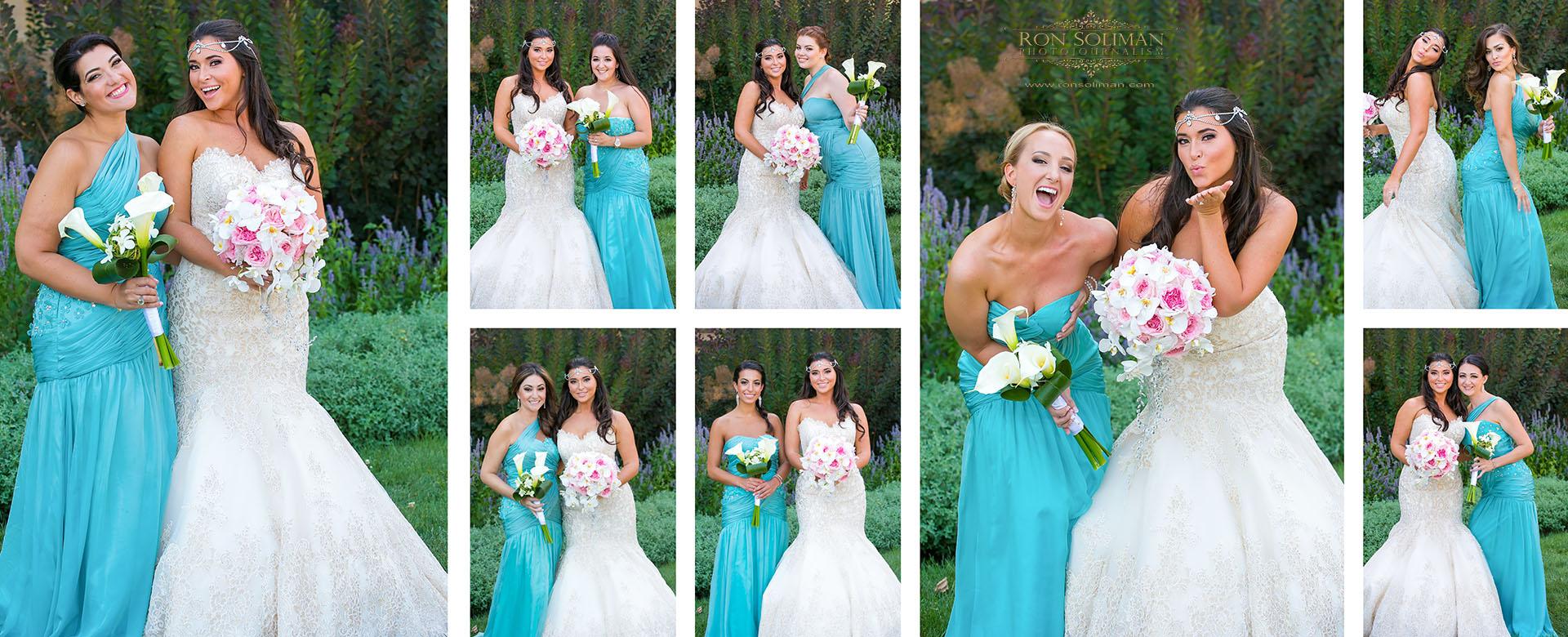 funny bridesmaids photos