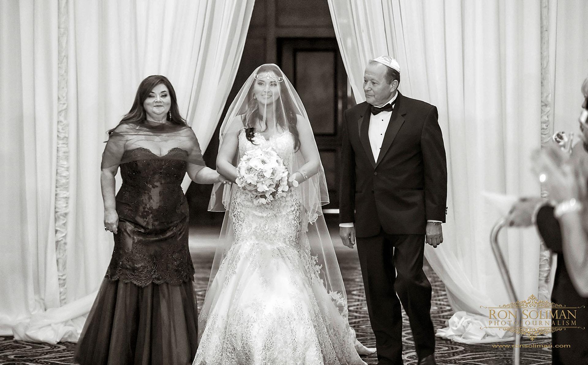 Russian Jewish wedding photos