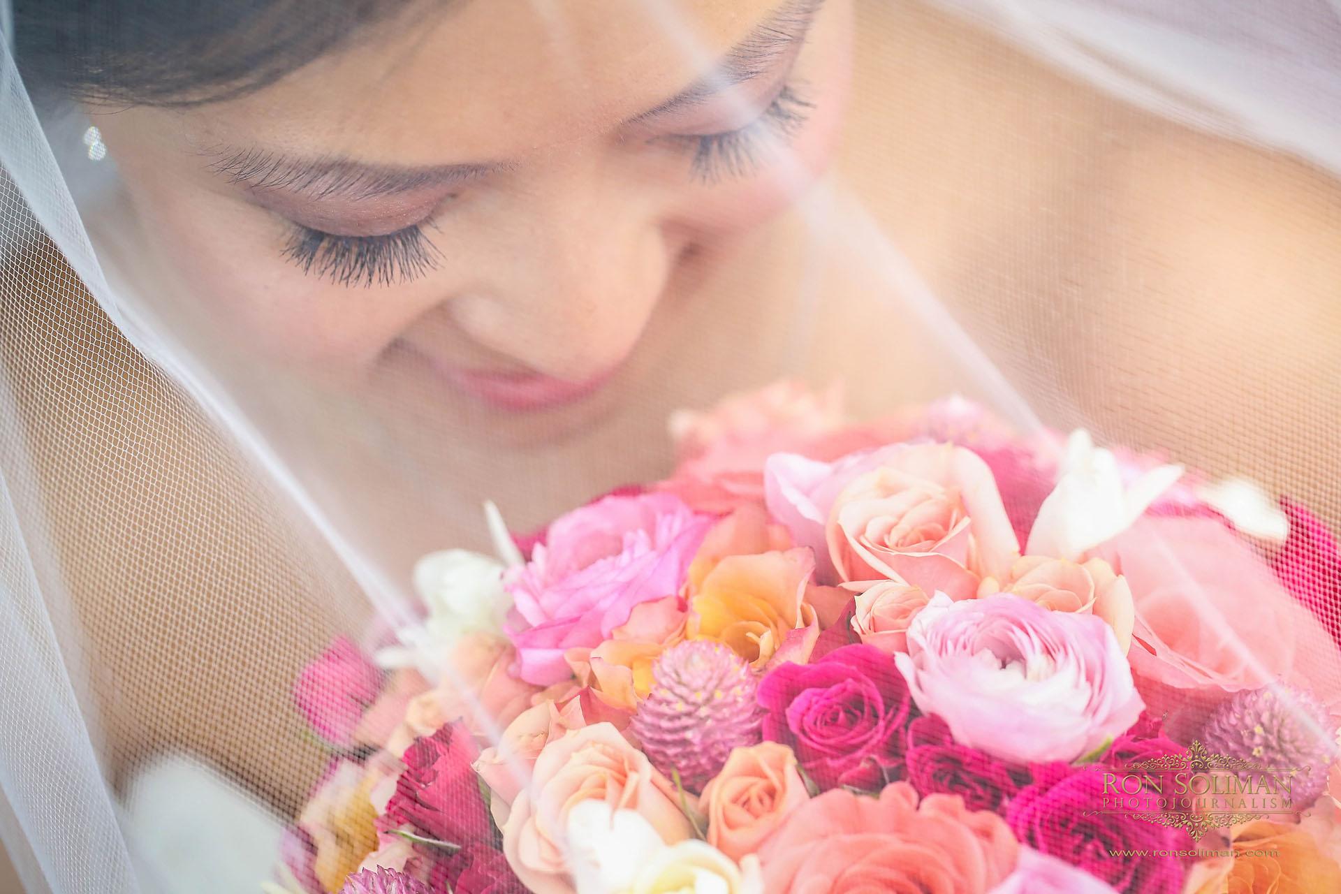 Carl Alan Floral Designs wedding