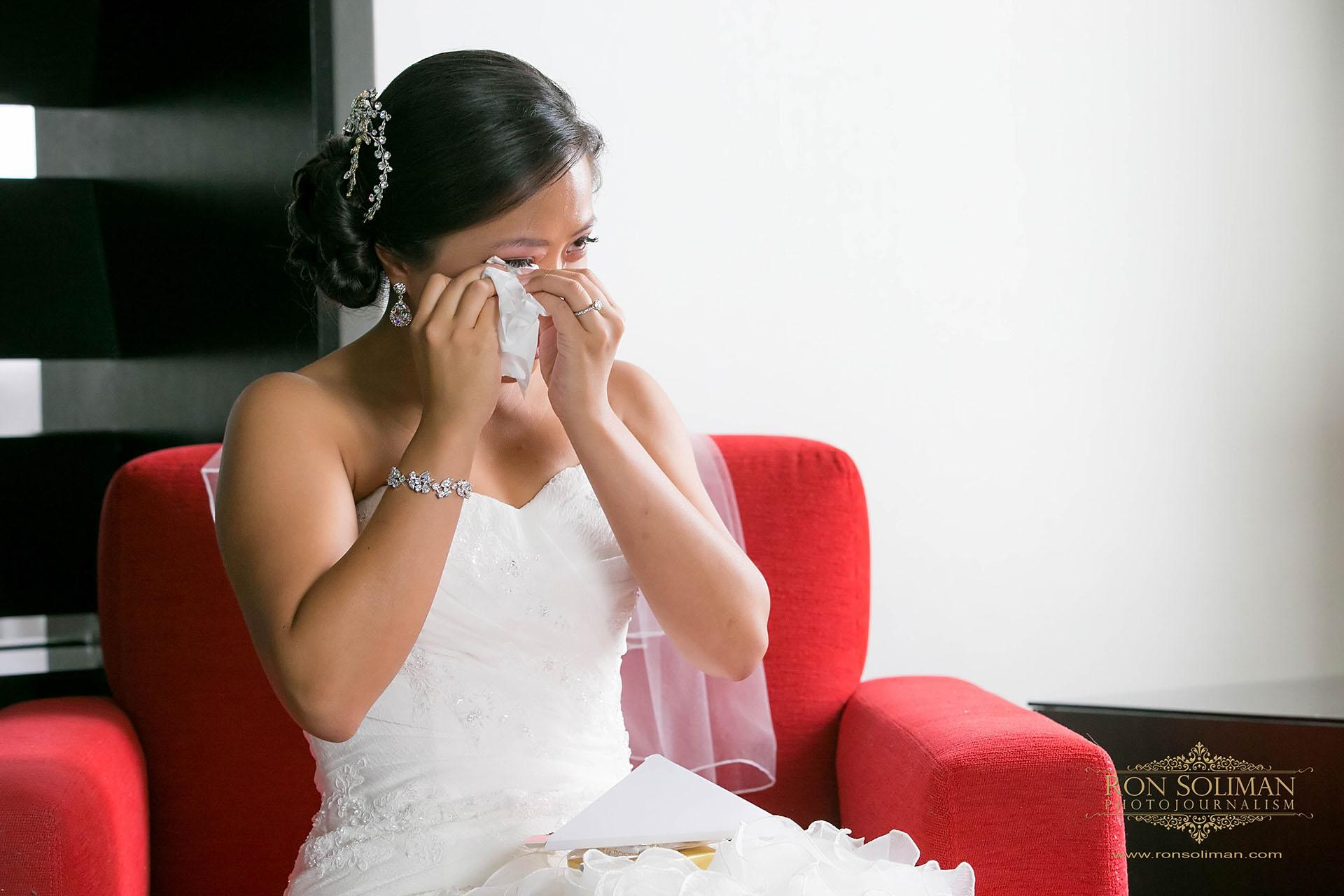 Best Loews Hotel wedding photos