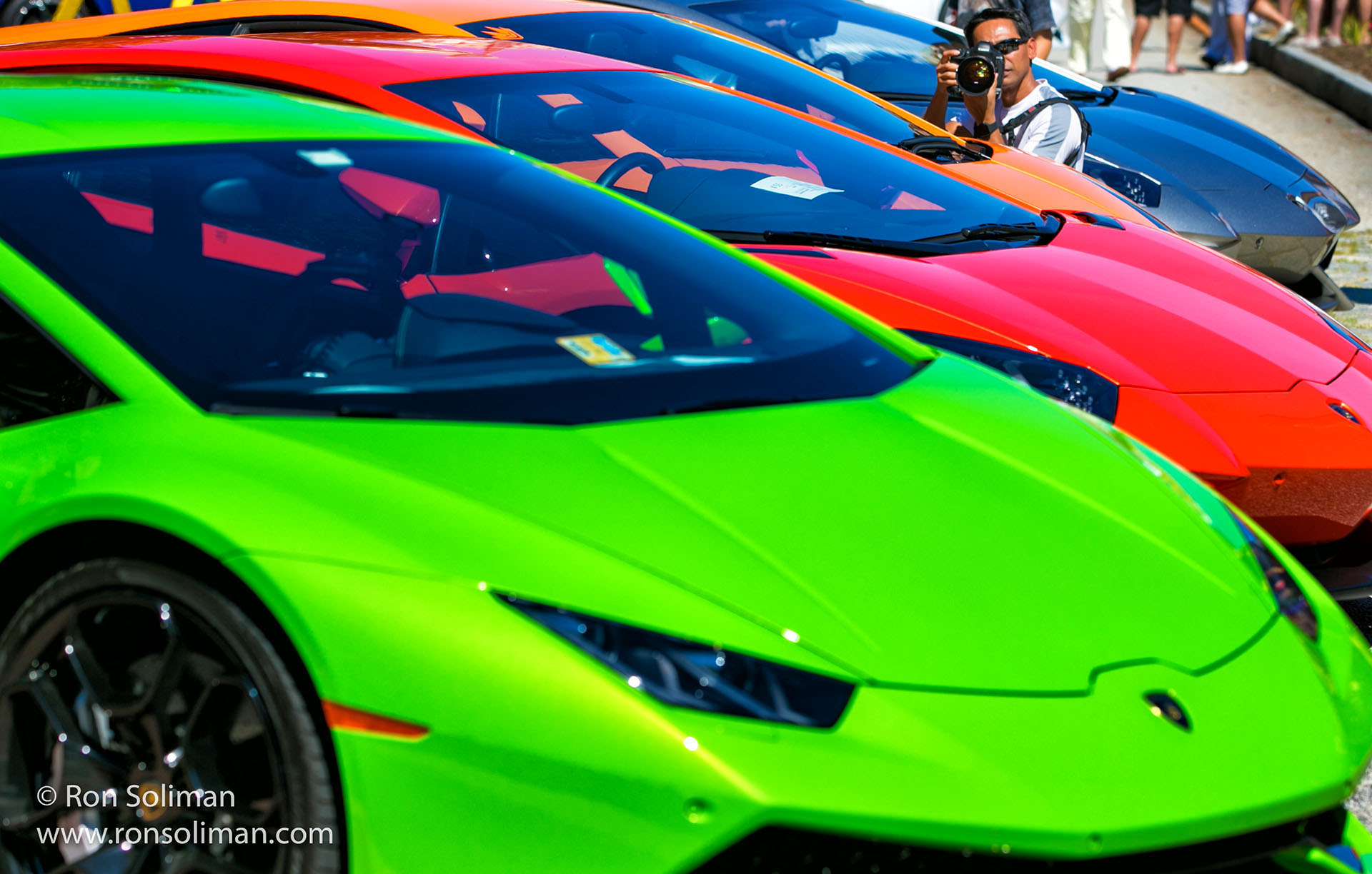 SUPERCARS ON STATE STREET 11