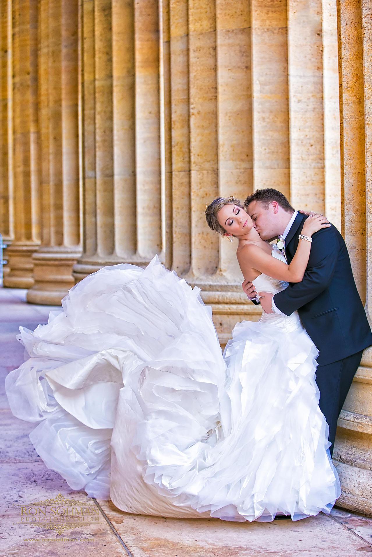 Philadelphia Museum of Art wedding photos