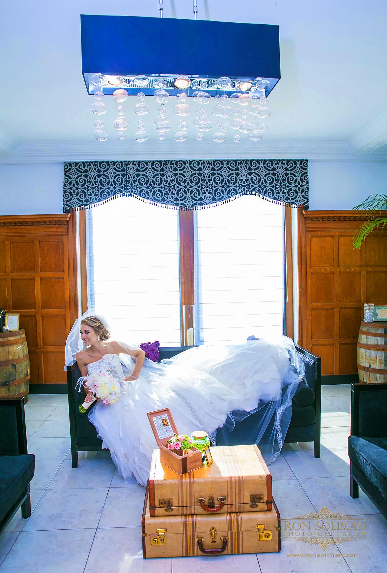 The Downtown Club wedding photos