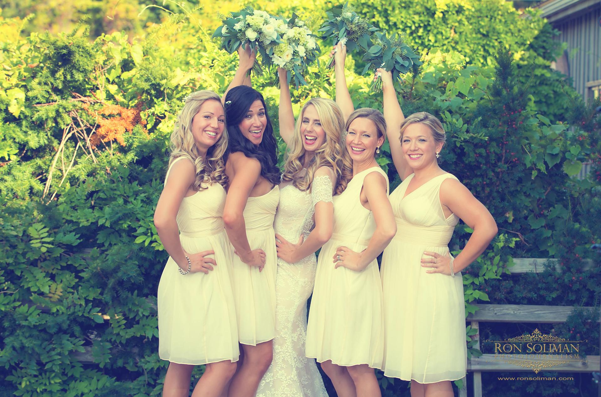 Ginny Lee Wagner Vineyards Wedding