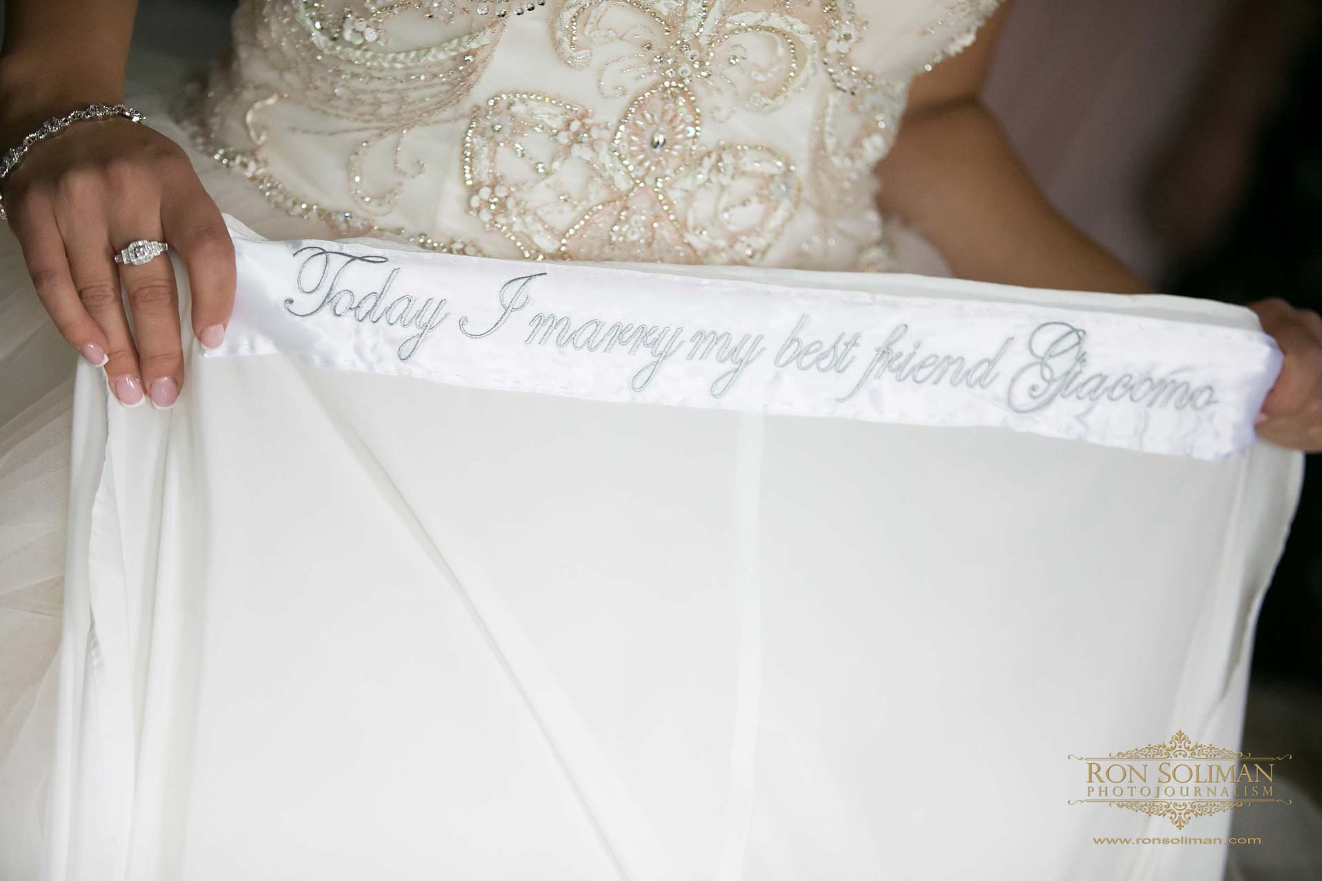 THE VENETIAN CATERING NJ WEDDING 11