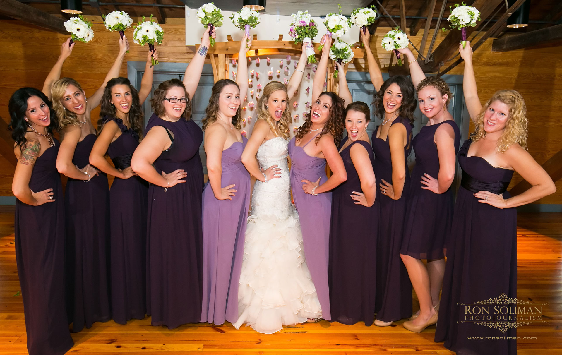 Rockwood Carriage House Wedding photos